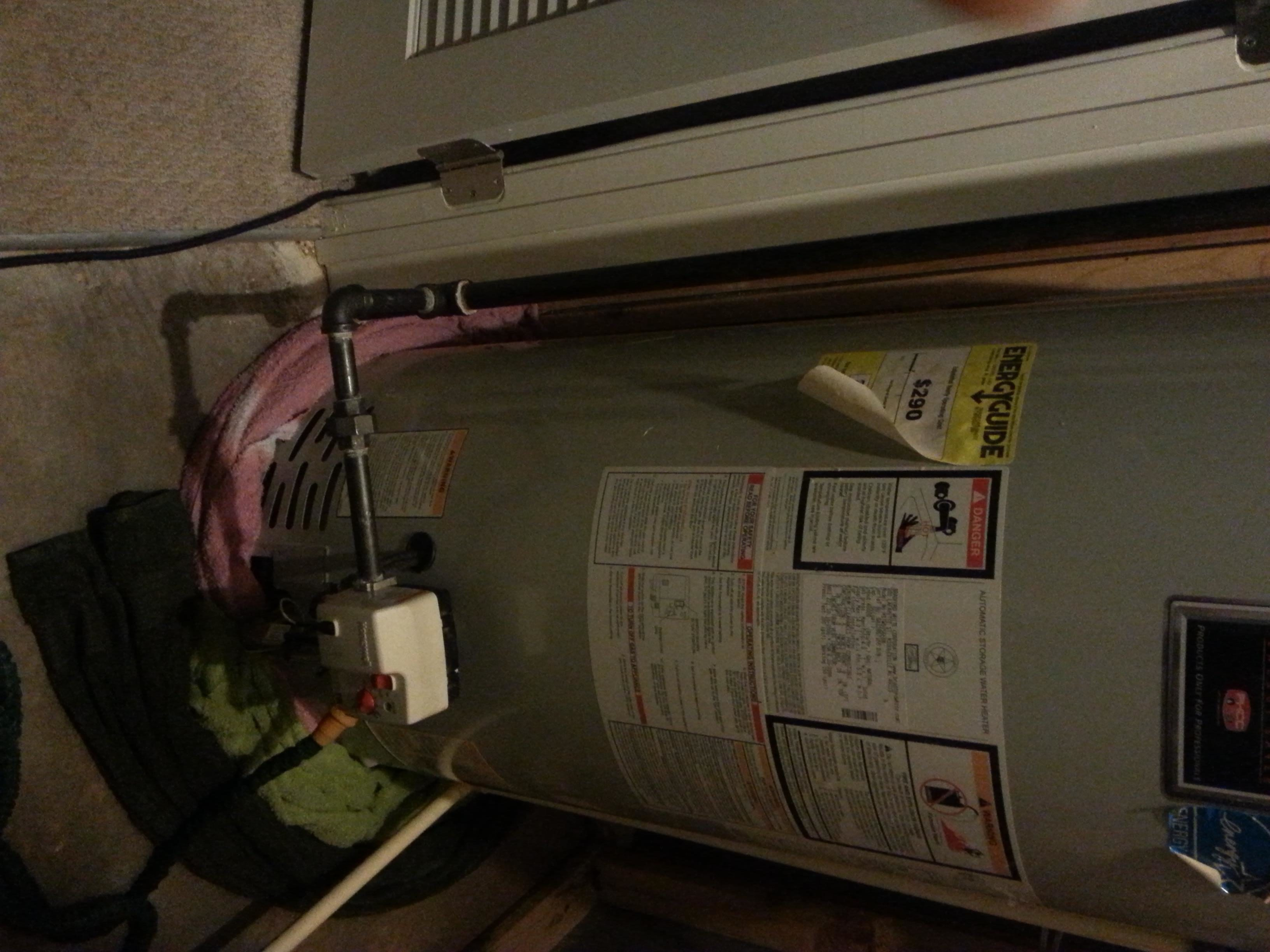 Lowboy Water Heater 50 Gallon Top 136 Reviews And Complaints About Bradford White Page 2