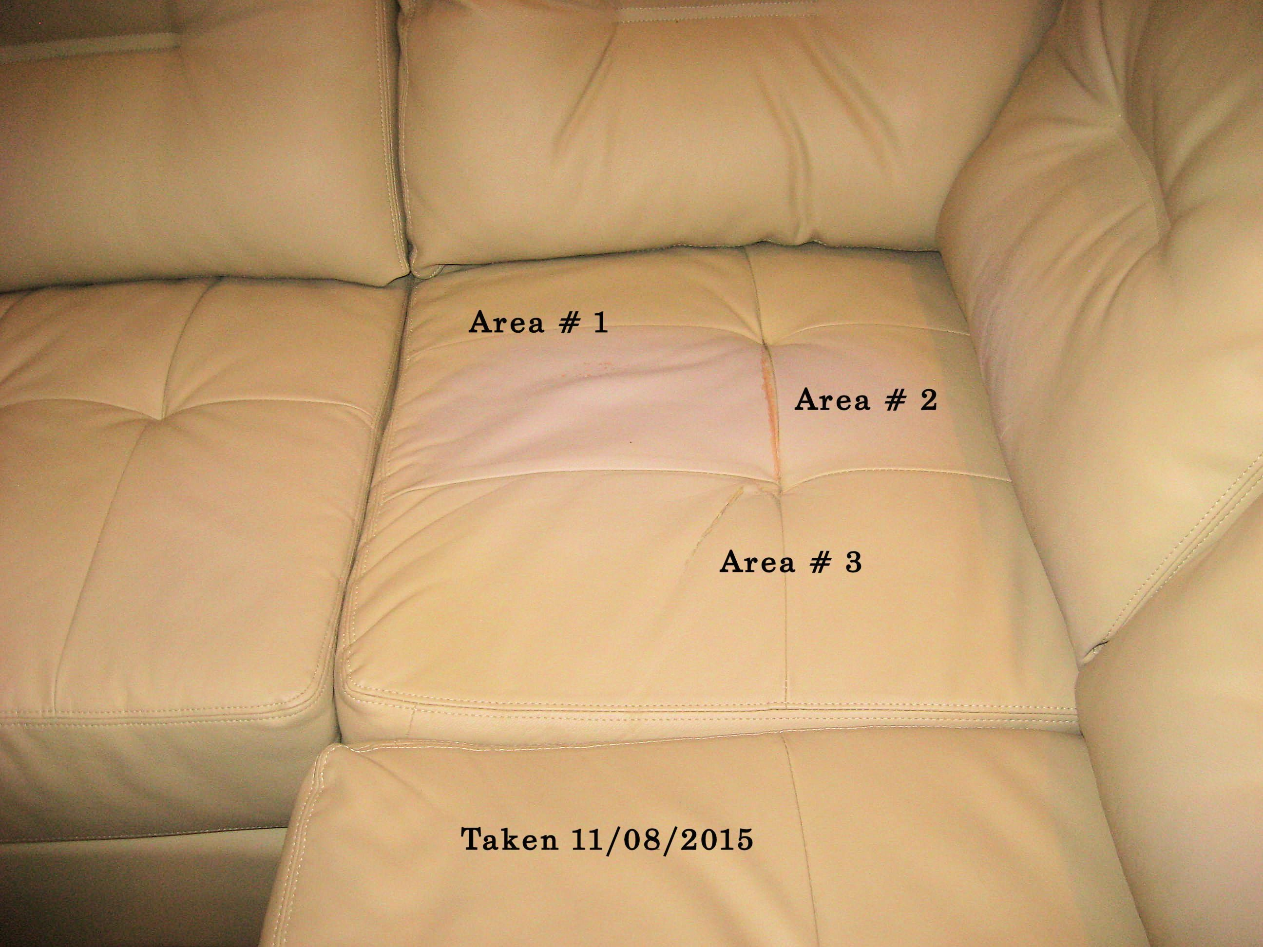how to repair bonded leather sofa Sofa Hpricot