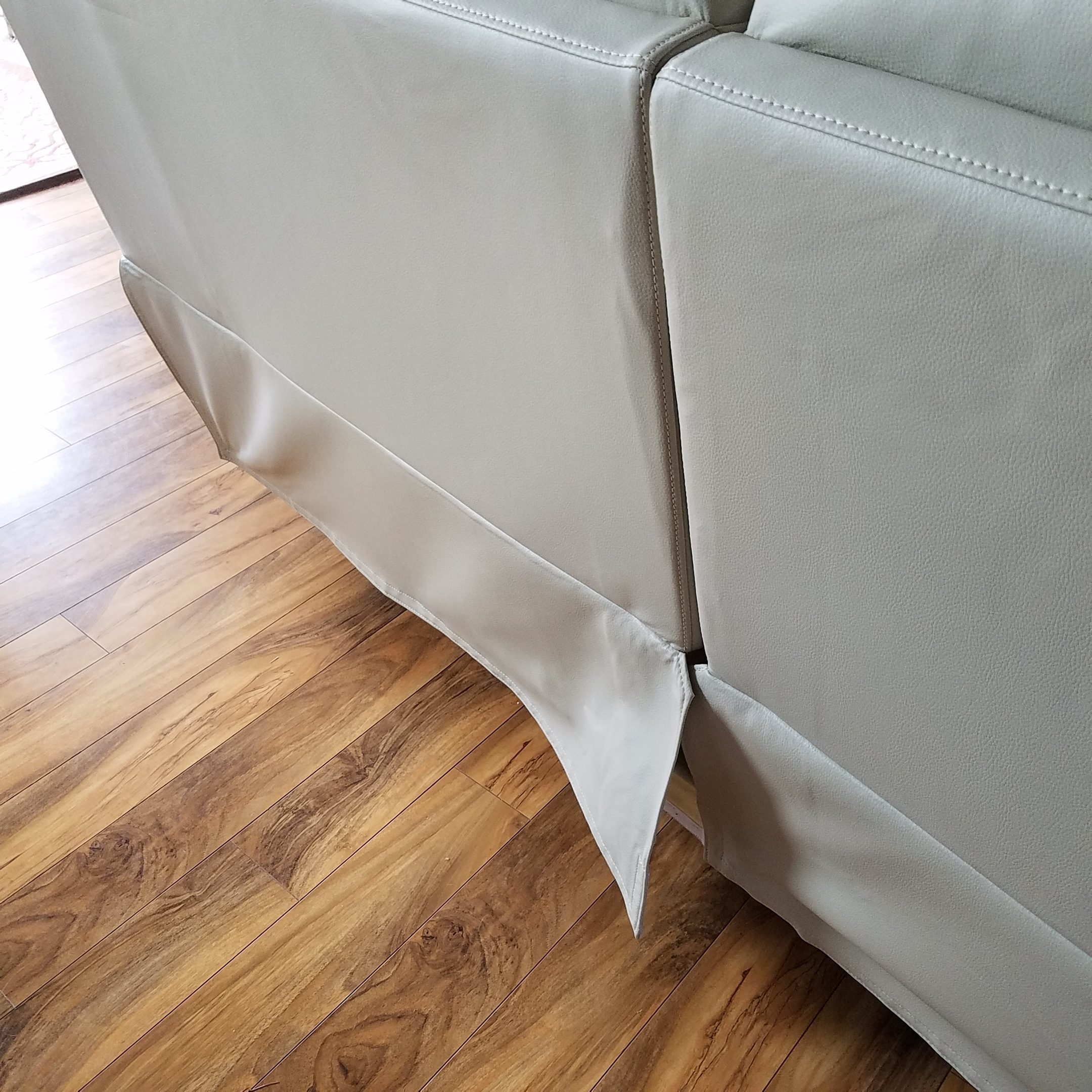 In May I Ordered Two Leather Sofas From Furniture ETC, An Authorized Ashley  Furniture Distributor   WHAT A JOKE. After Dozens Of Phone Calls And  Refused ...