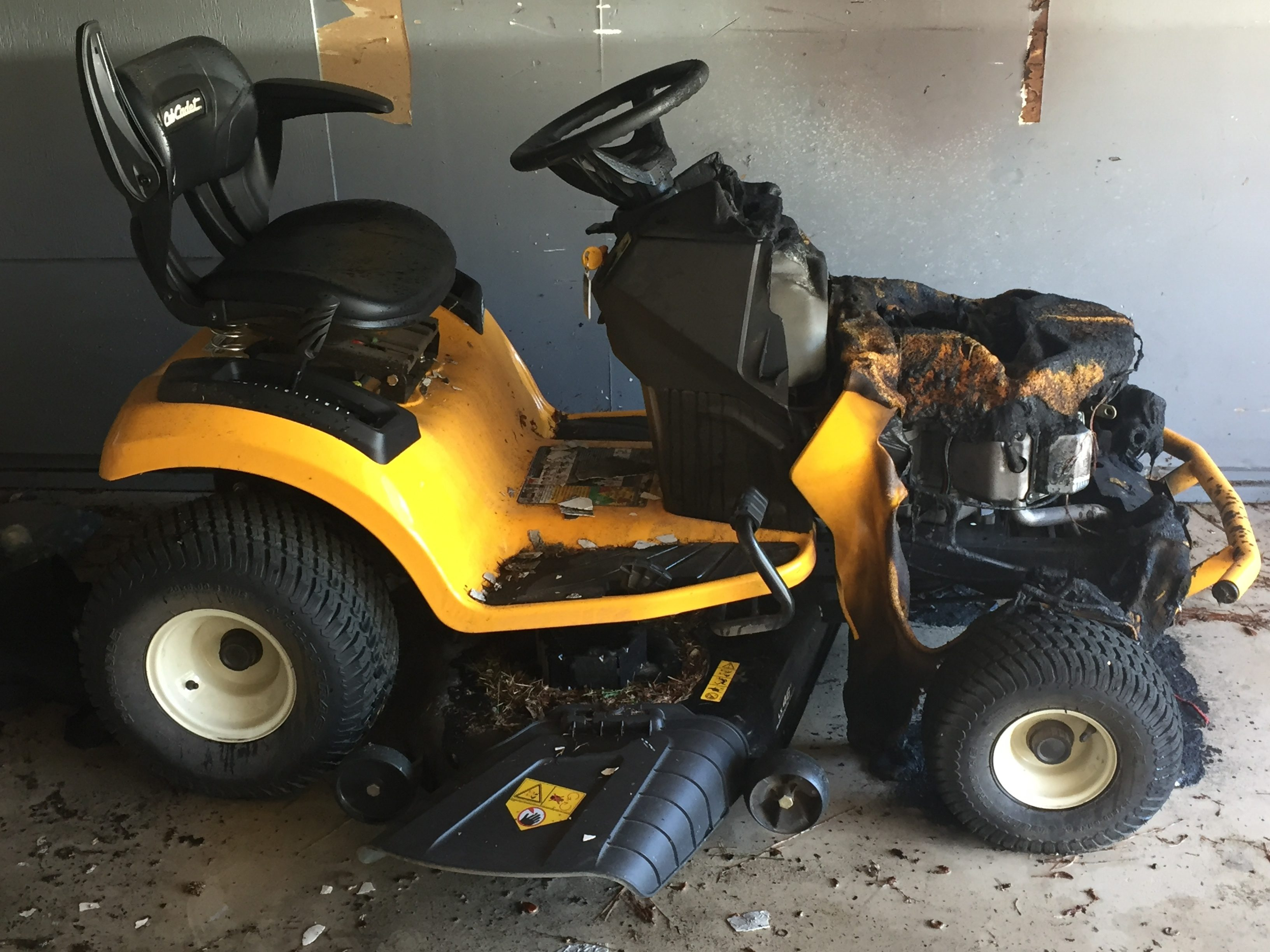 Top 447 Reviews And Complaints About Cub Cadet