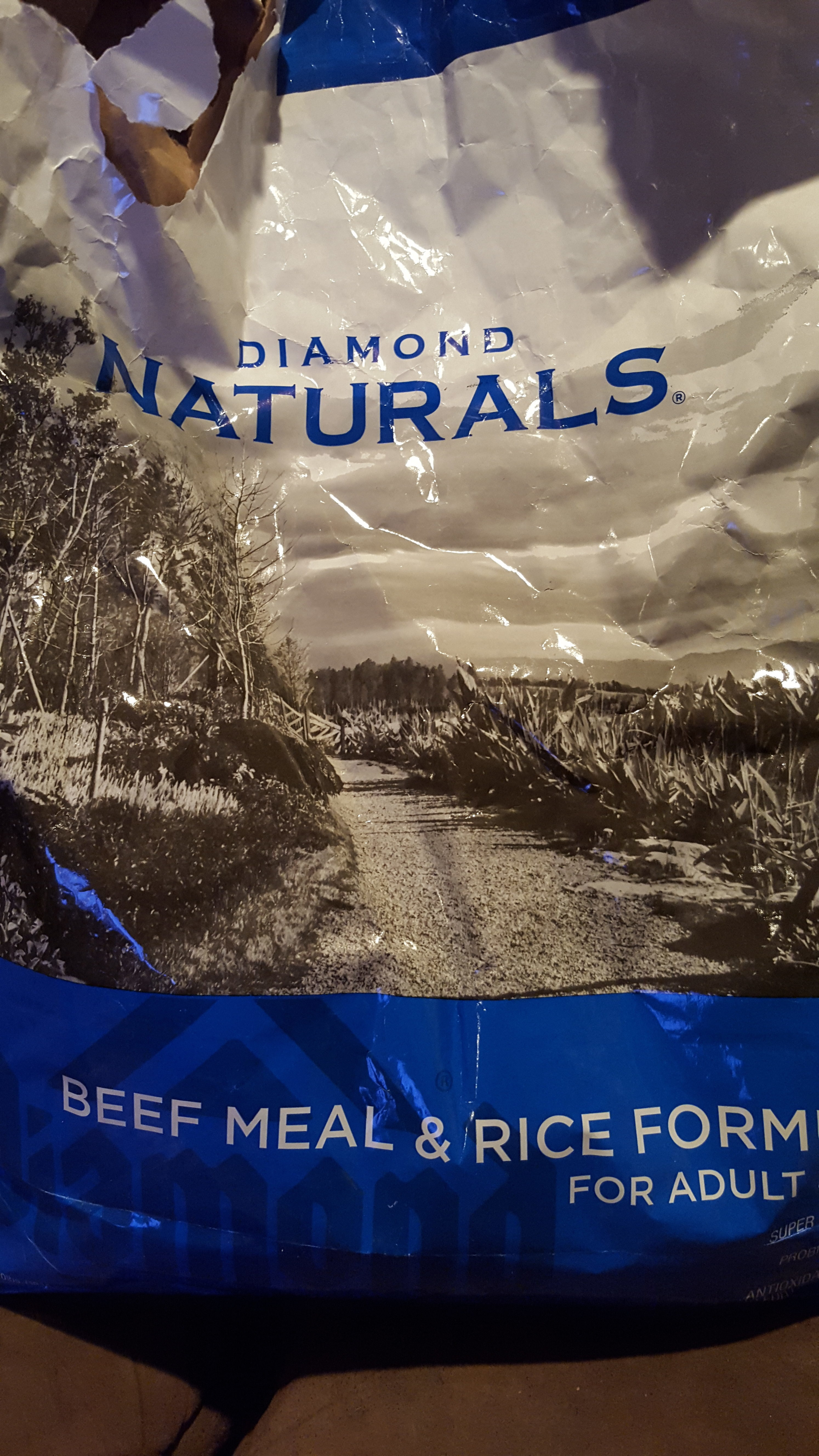 Top 139 Complaints and Reviews about Diamond Dog Food | Page 2