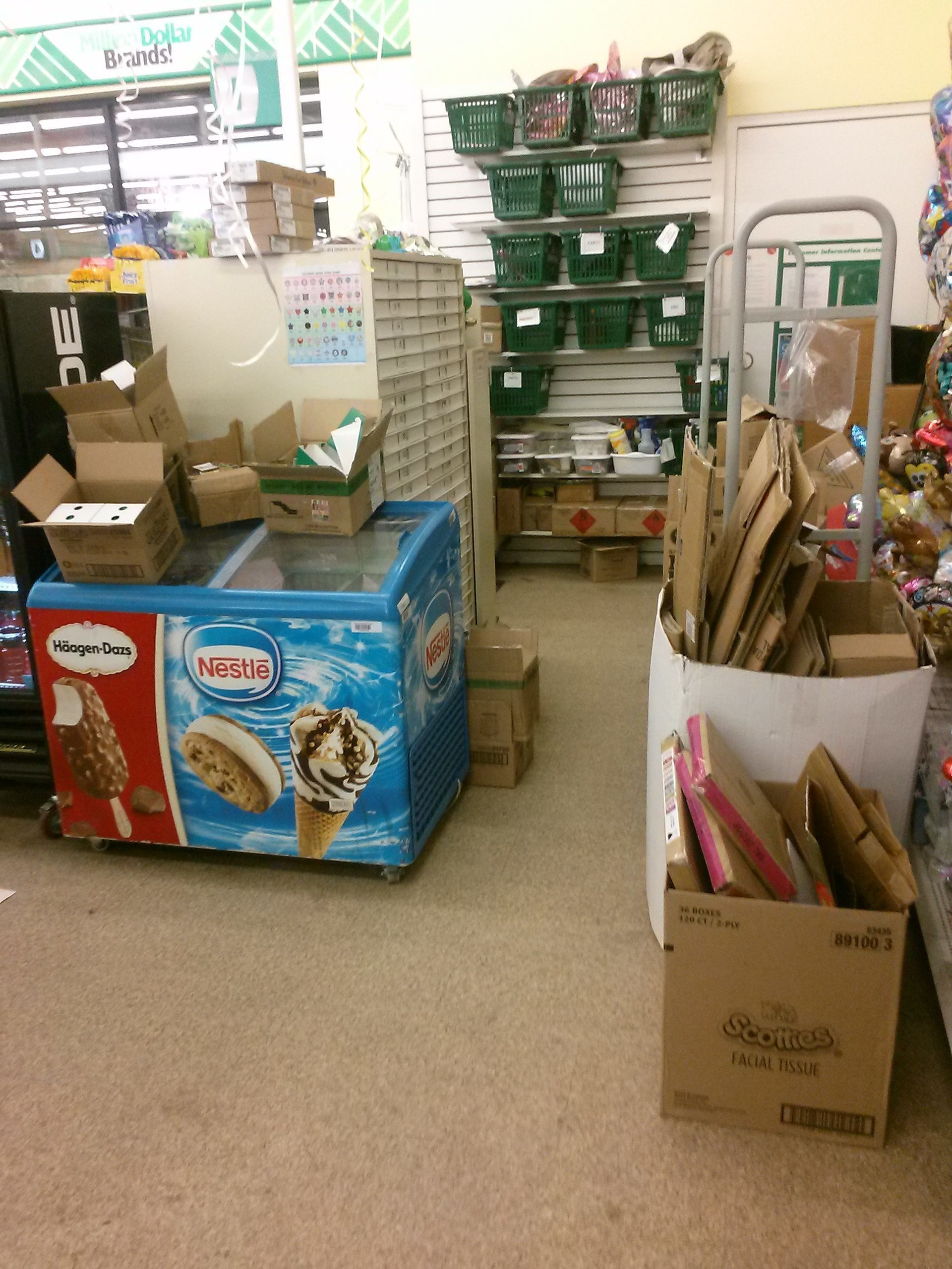 top complaints and reviews about dollar tree page