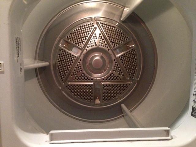 electrolux washing machine complaints