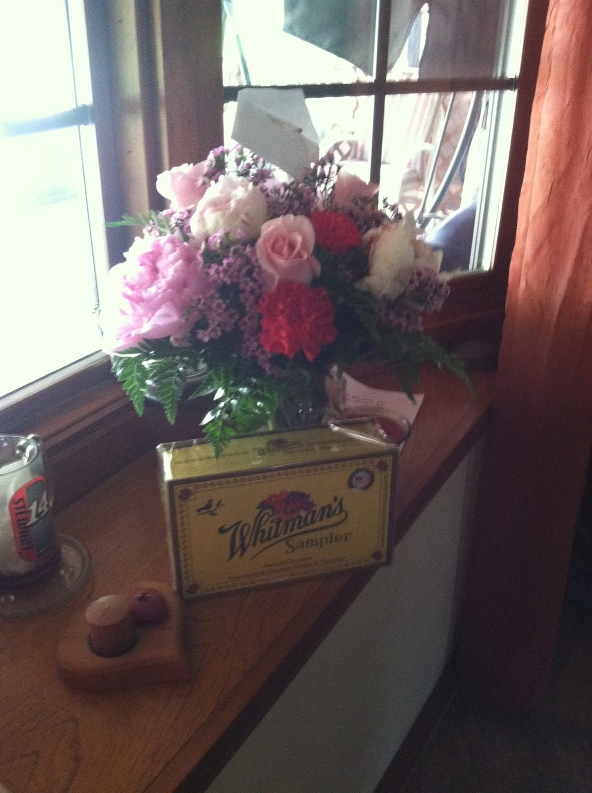 Review About Flower Delivery Express Autumn Surprise From