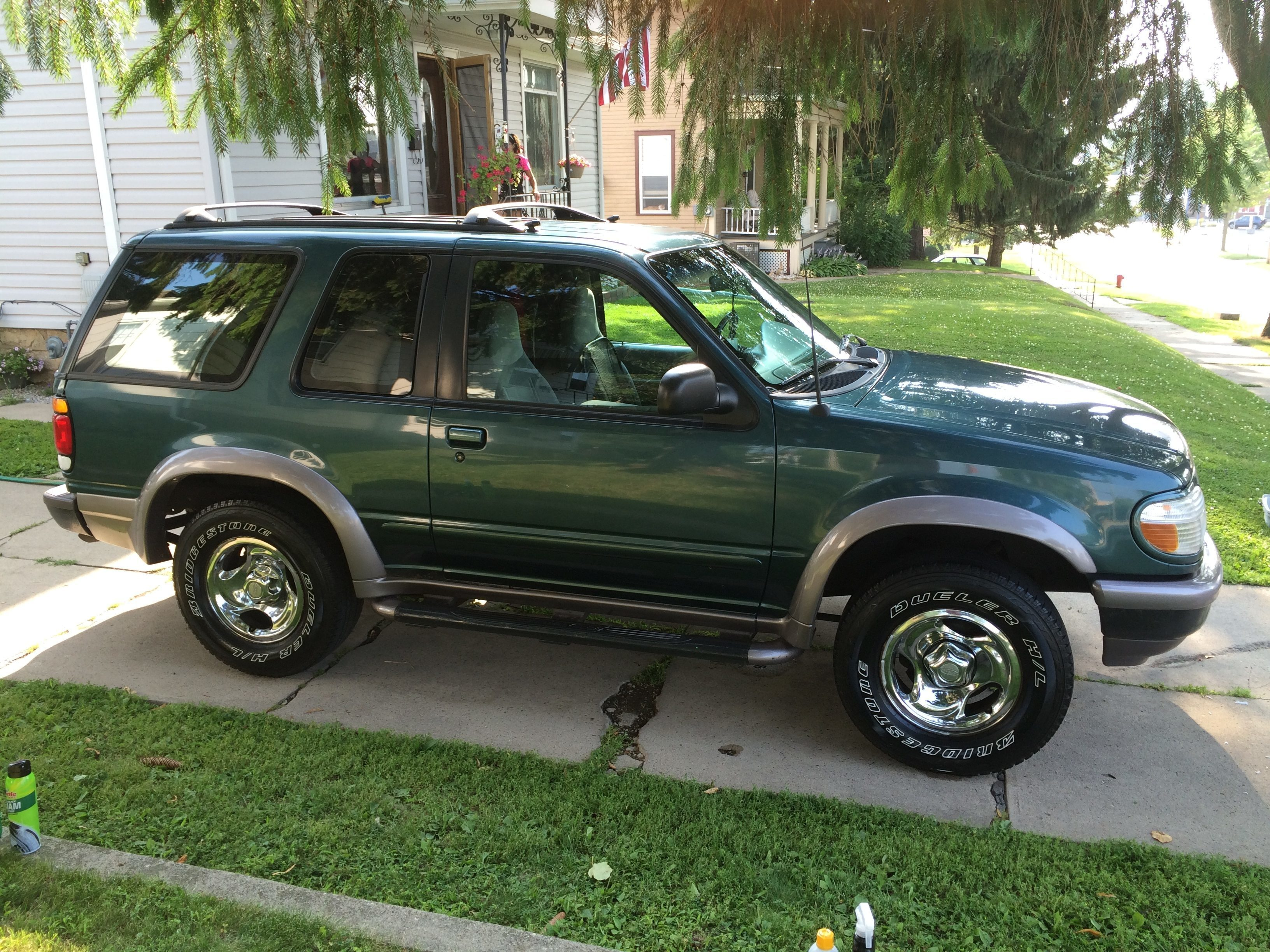 Top 147 complaints and reviews about ford explorer page 2 for 1997 ford explorer window problems