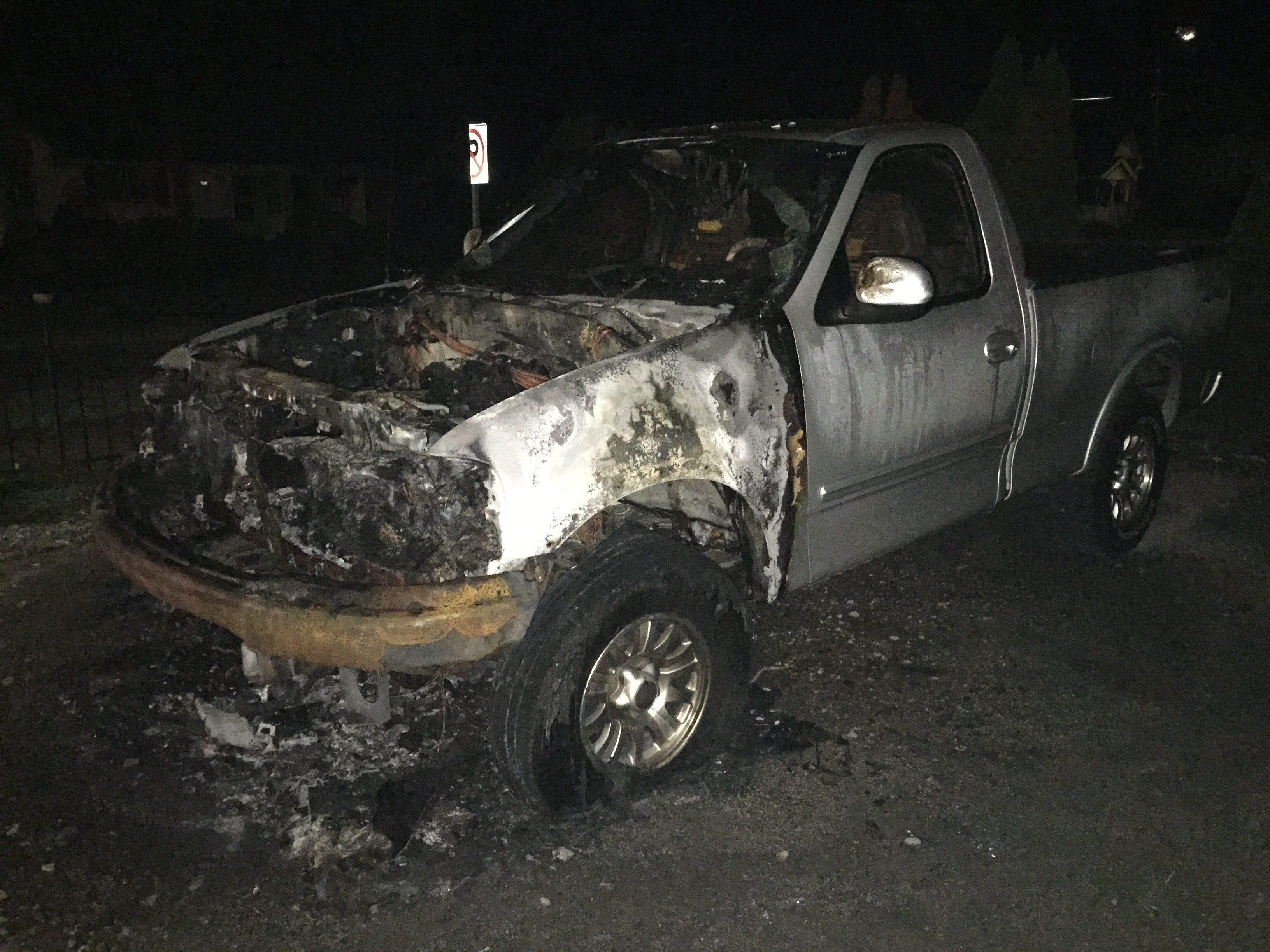 top 324 complaints and reviews about ford f150 engine fires