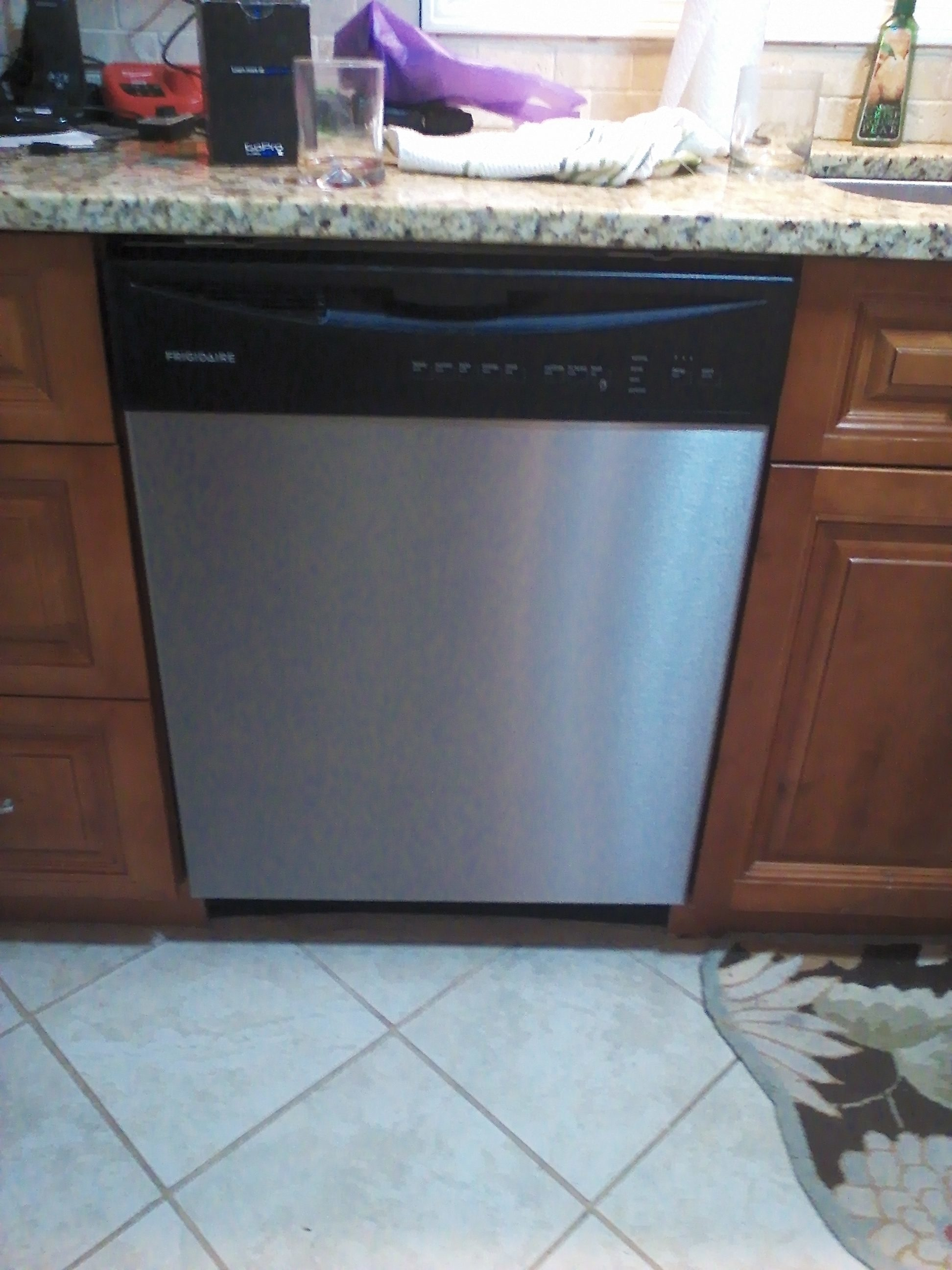 Dishwasher Purchase And Installation Top 323 Reviews And Complaints About Frigidaire Dishwashers Page 2
