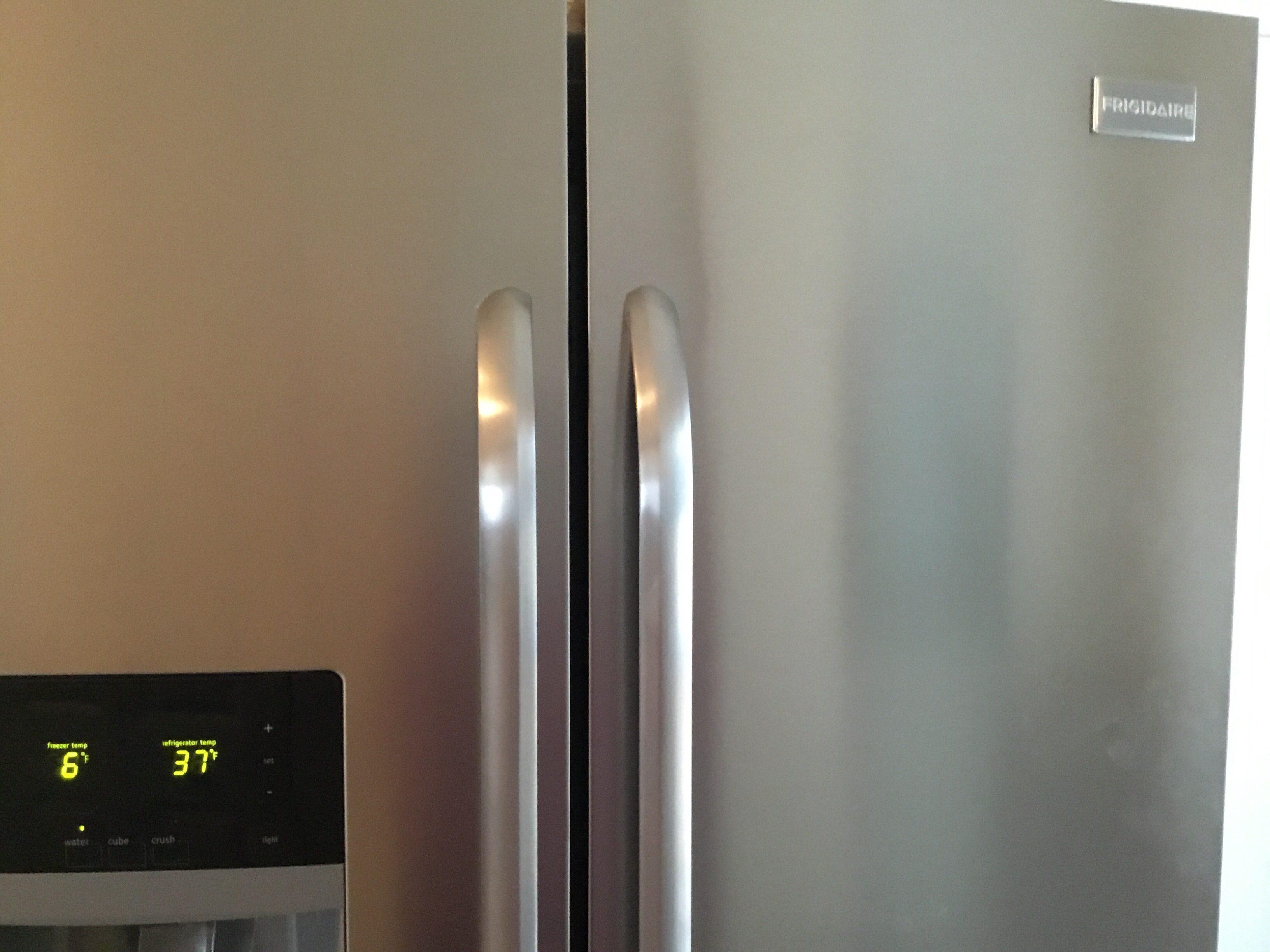 Top 811 Complaints And Reviews About Frigidaire Refrigerators