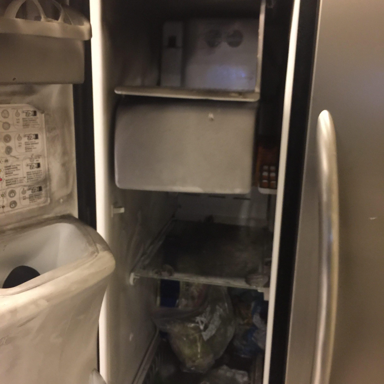 Top 757 Complaints and Reviews about Frigidaire Refrigerators Page 5 #A47327