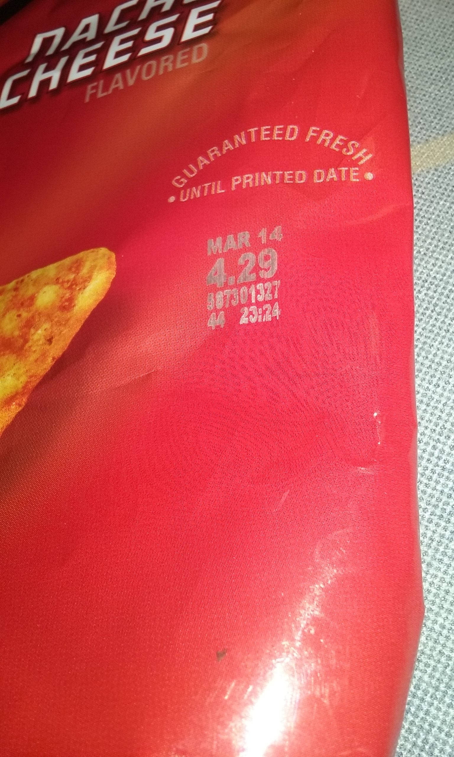 frito lay route sales