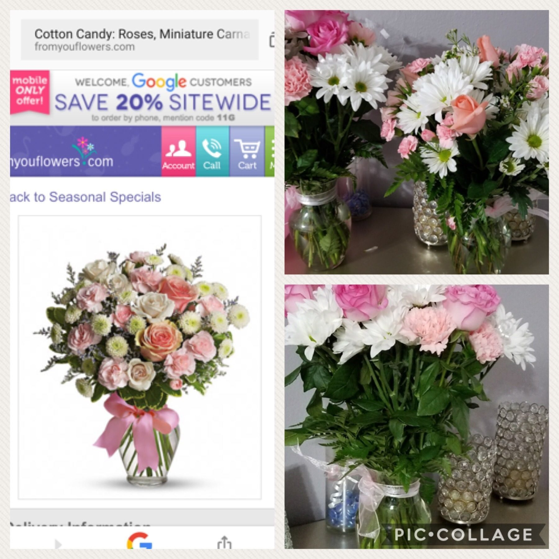 Send Flowers To Get Same Day Delivery On A Variety Of Fl Options