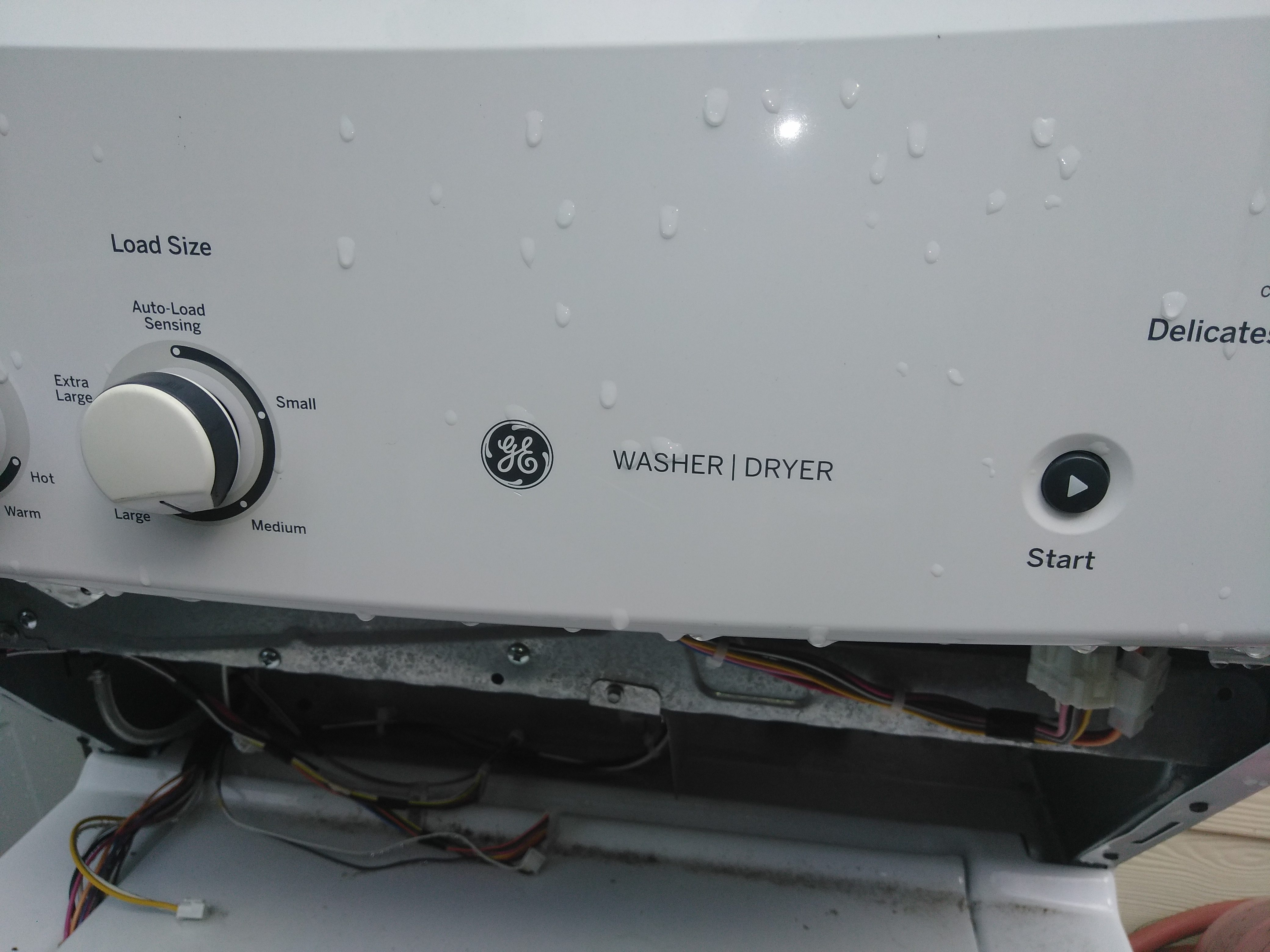 Ge Appliances Service Top 979 Reviews And Complaints About Ge Washing Machines