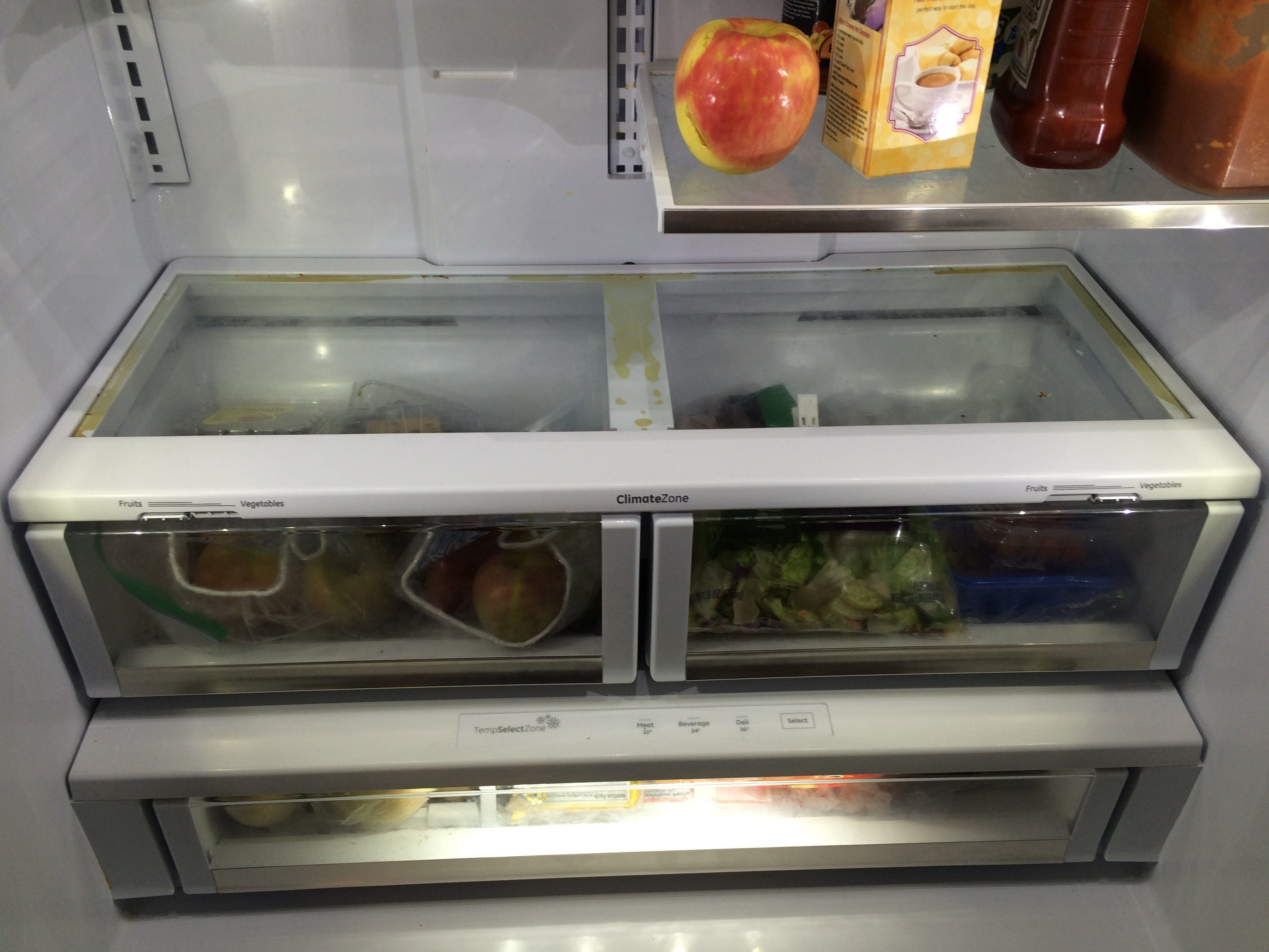 top 1 568 complaints and reviews about ge refrigerators page 3 we purchased this ge cafe refrigerator along 6 other ge appliances for our new custom built home they were recommended to us by our contractor
