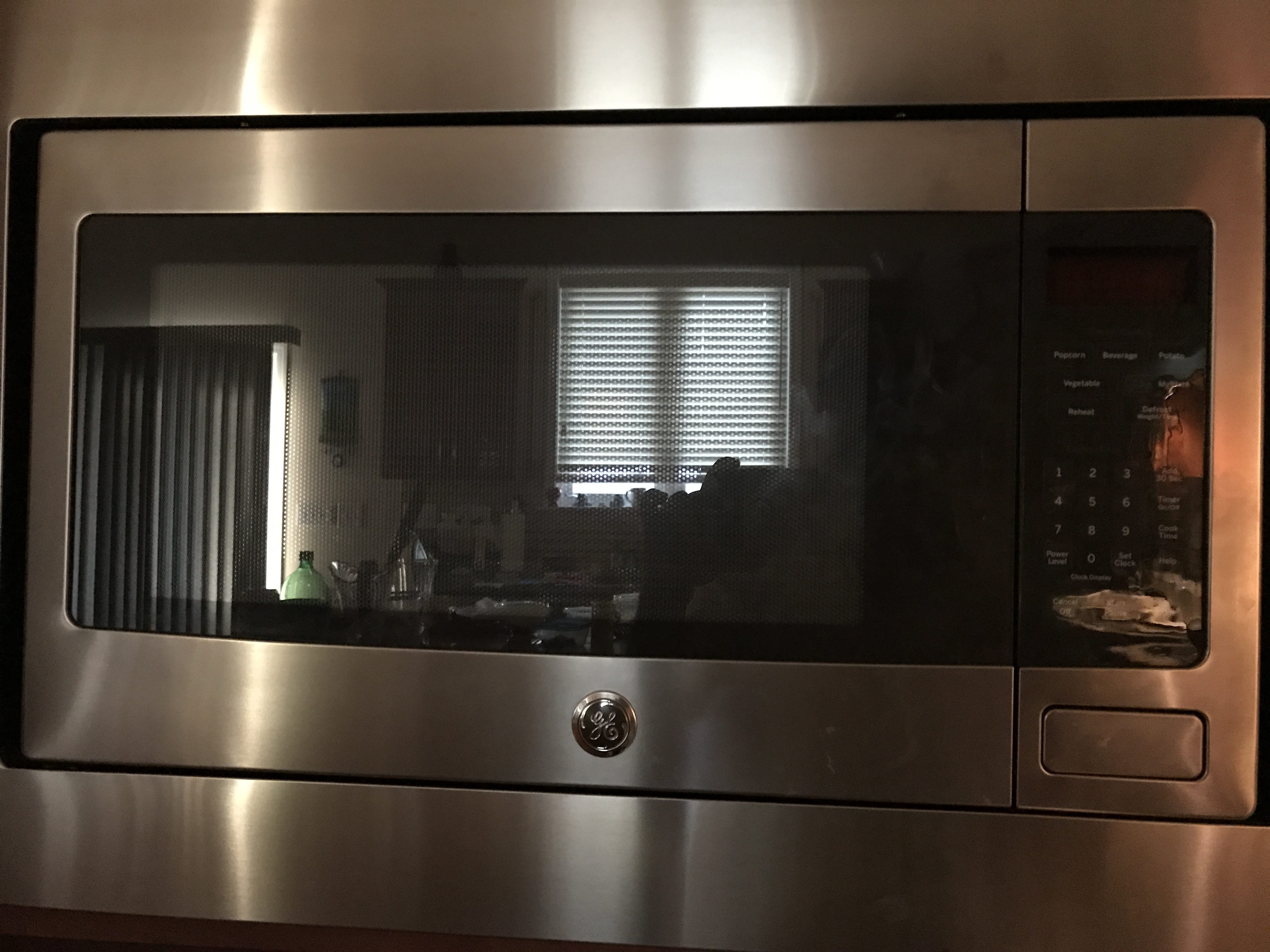 Top 54 Reviews And Complaints About Ge Wall Oven