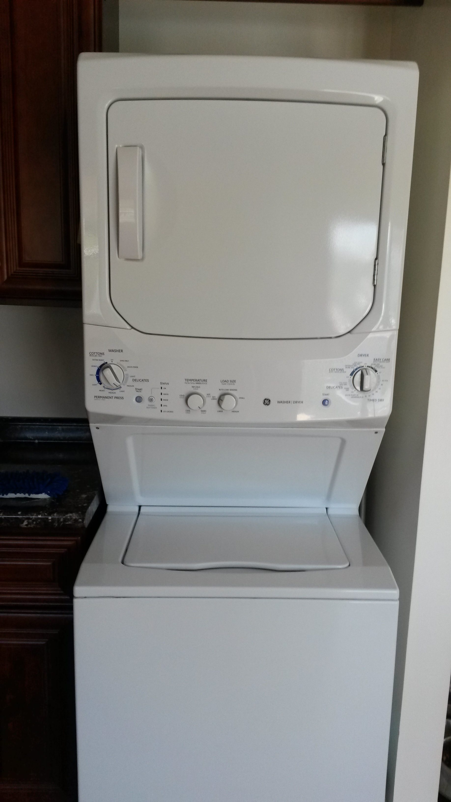 Apartment Size Washers And Dryers - Interior Design