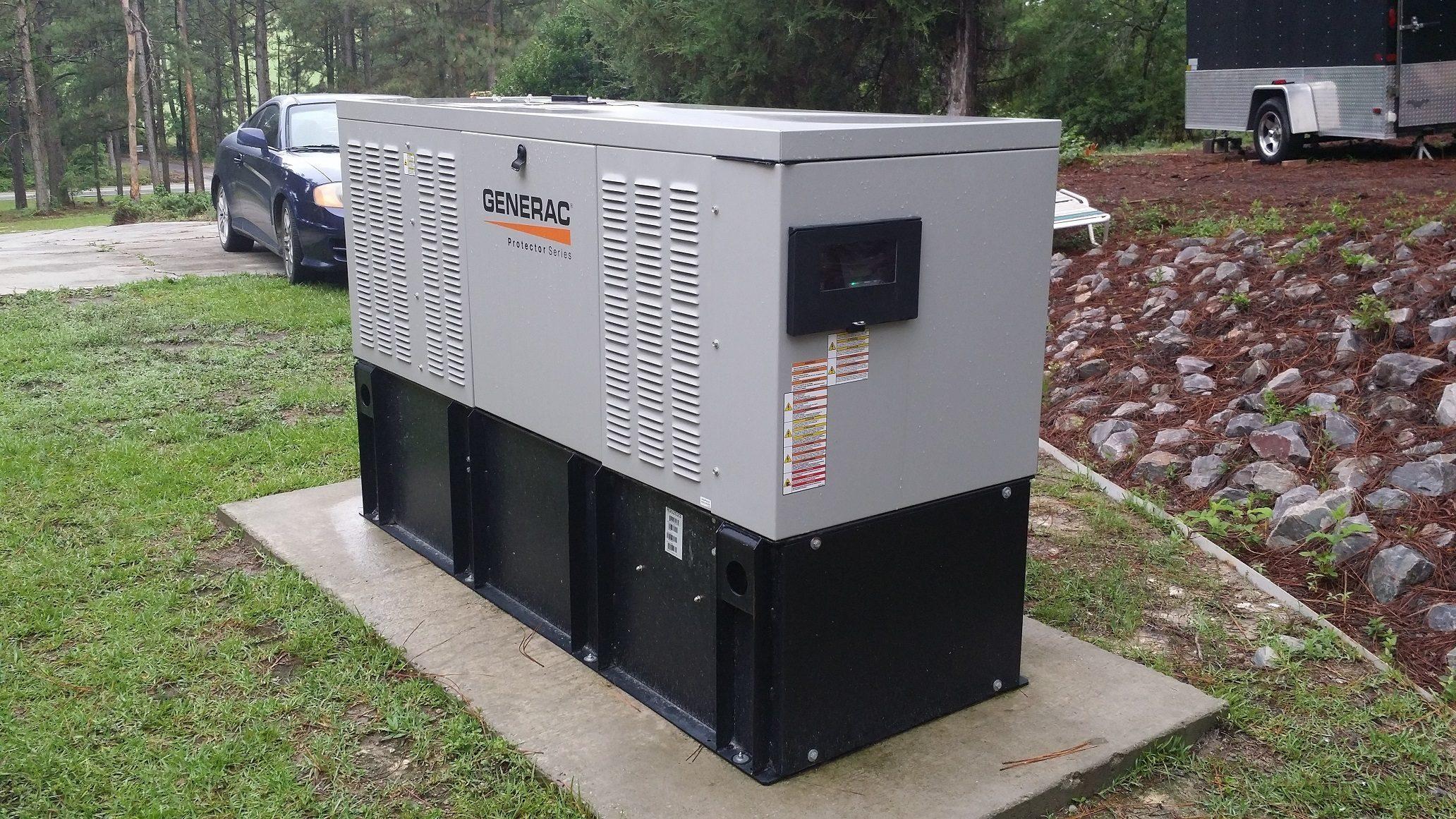 Generac Whole Home Generators Home Review