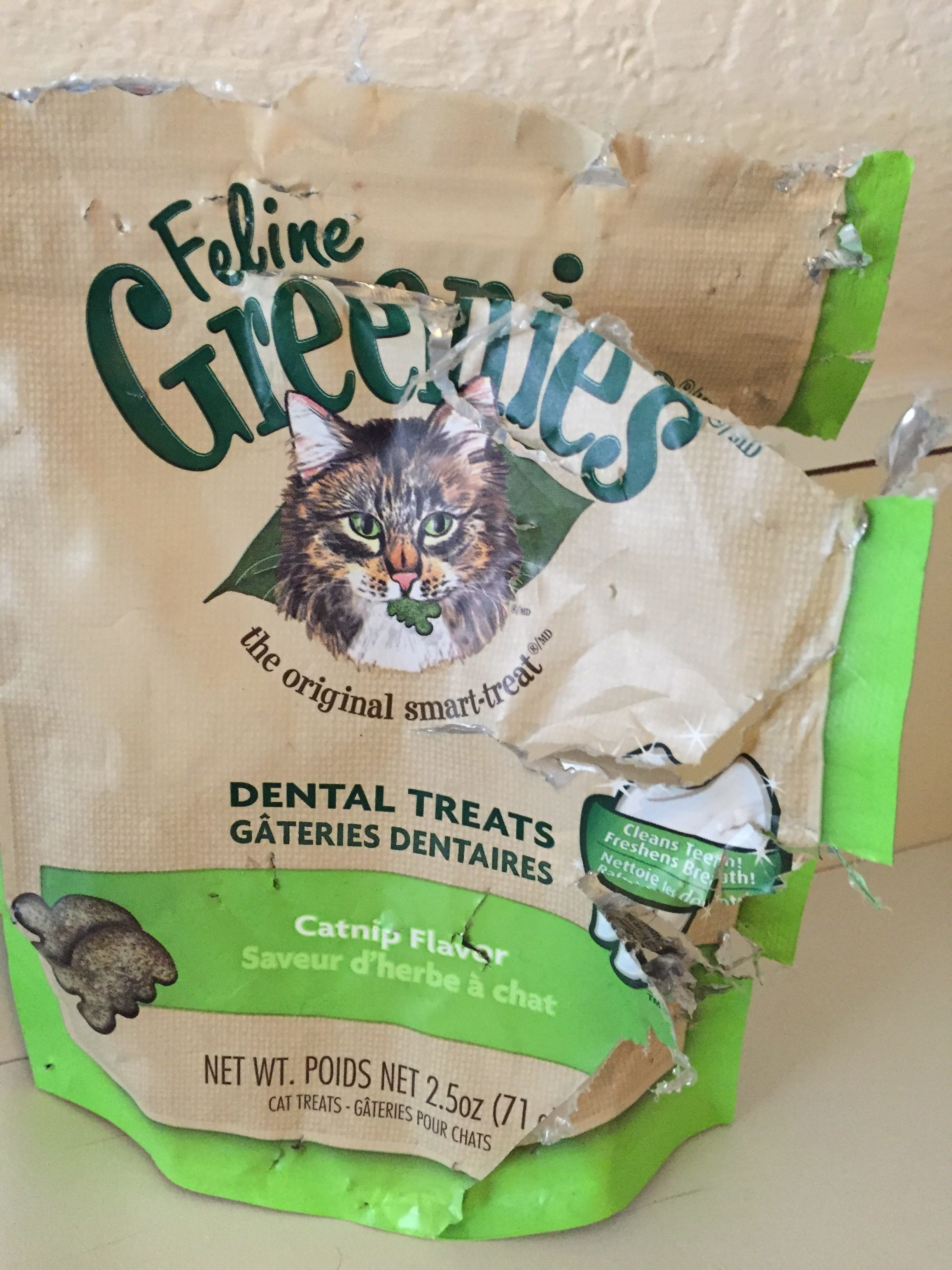Top 175 Complaints And Reviews About Greenies