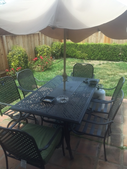 I Contacted Home Depot Customer Service Several Times U0026 To Discuss The  Issues I Was Having With My Patio Set. Most Recently Contacted Customer  Support ...