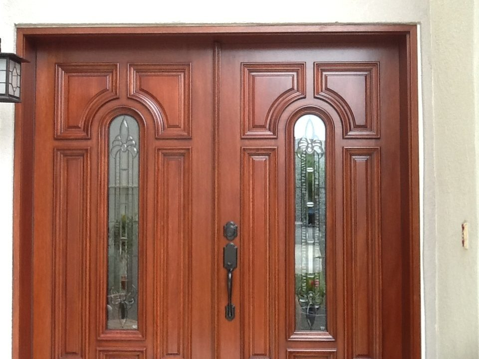 Top 191 reviews and complaints about home depot doors page 3 for Home double door