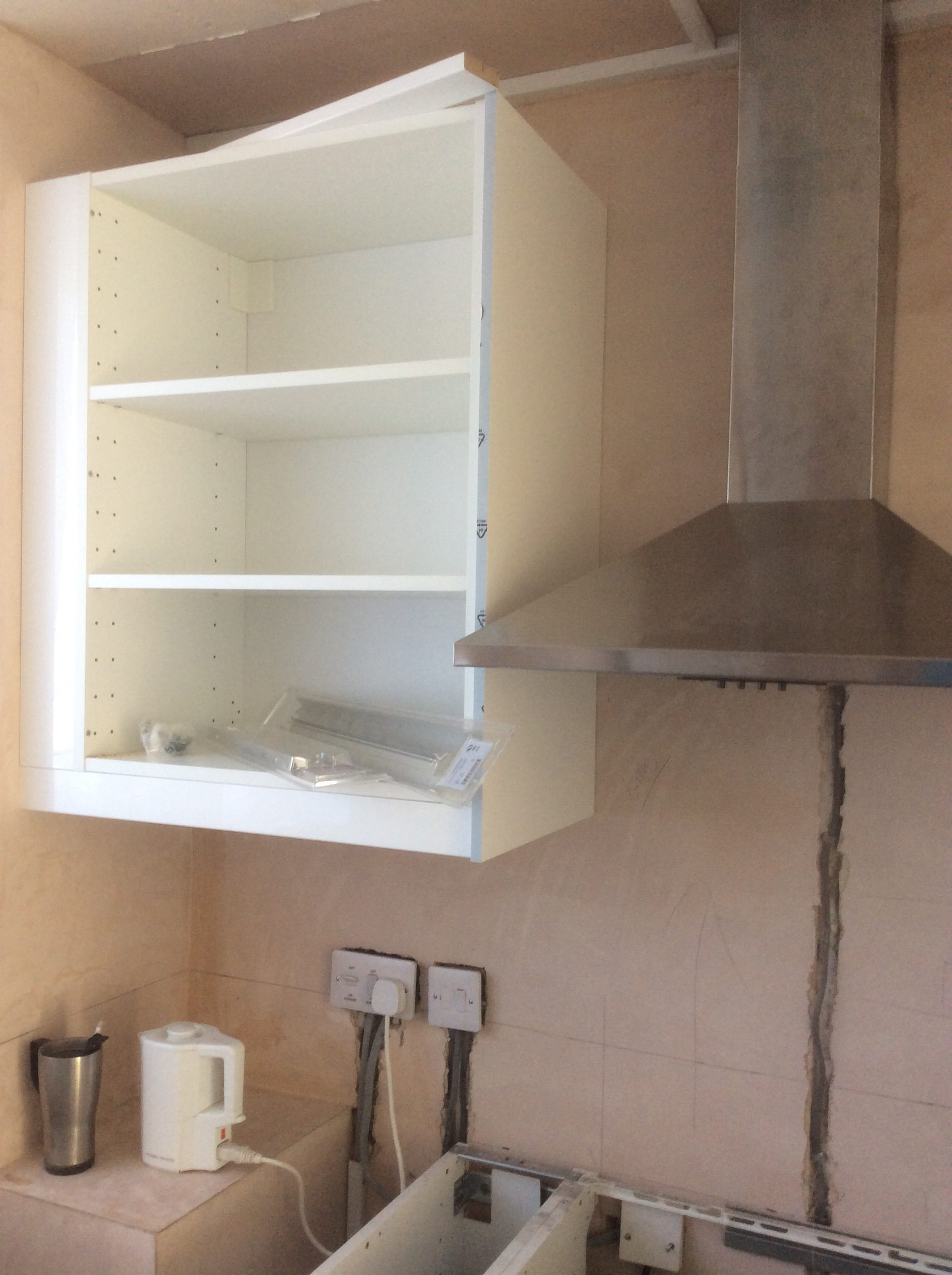 ikea suspension cuisine installing your ikea sektion. Black Bedroom Furniture Sets. Home Design Ideas
