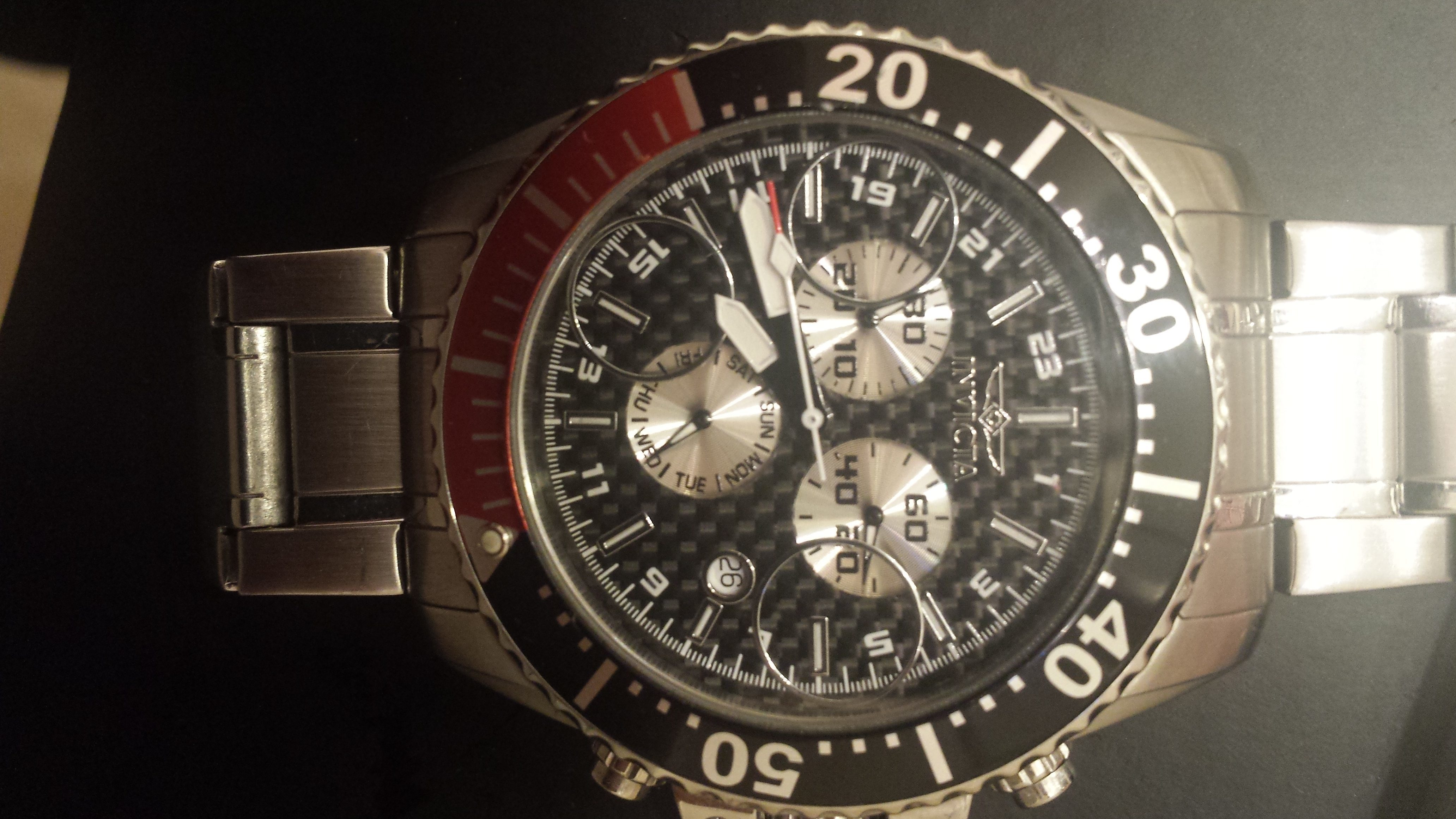 Top 176 Complaints And Reviews About Invicta Watches Page 4