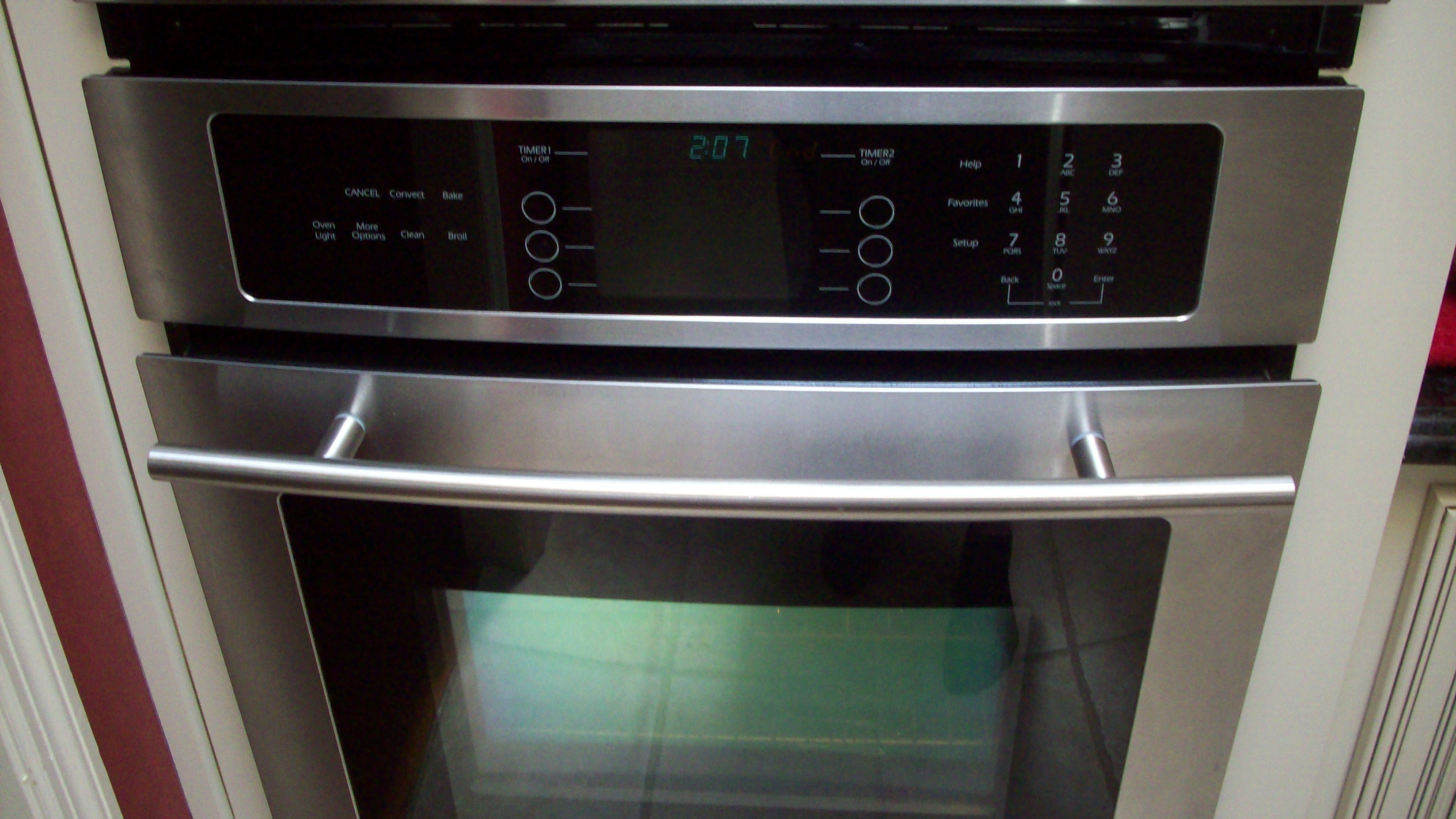 Jenn Air Convection Microwave Bestmicrowave