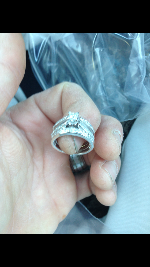 Kay Jewelers lost my whole wedding set that I got married in. They had no  remorse!!! Had to replace the ring and had to pay out of pocket almost  1,000.00 ...