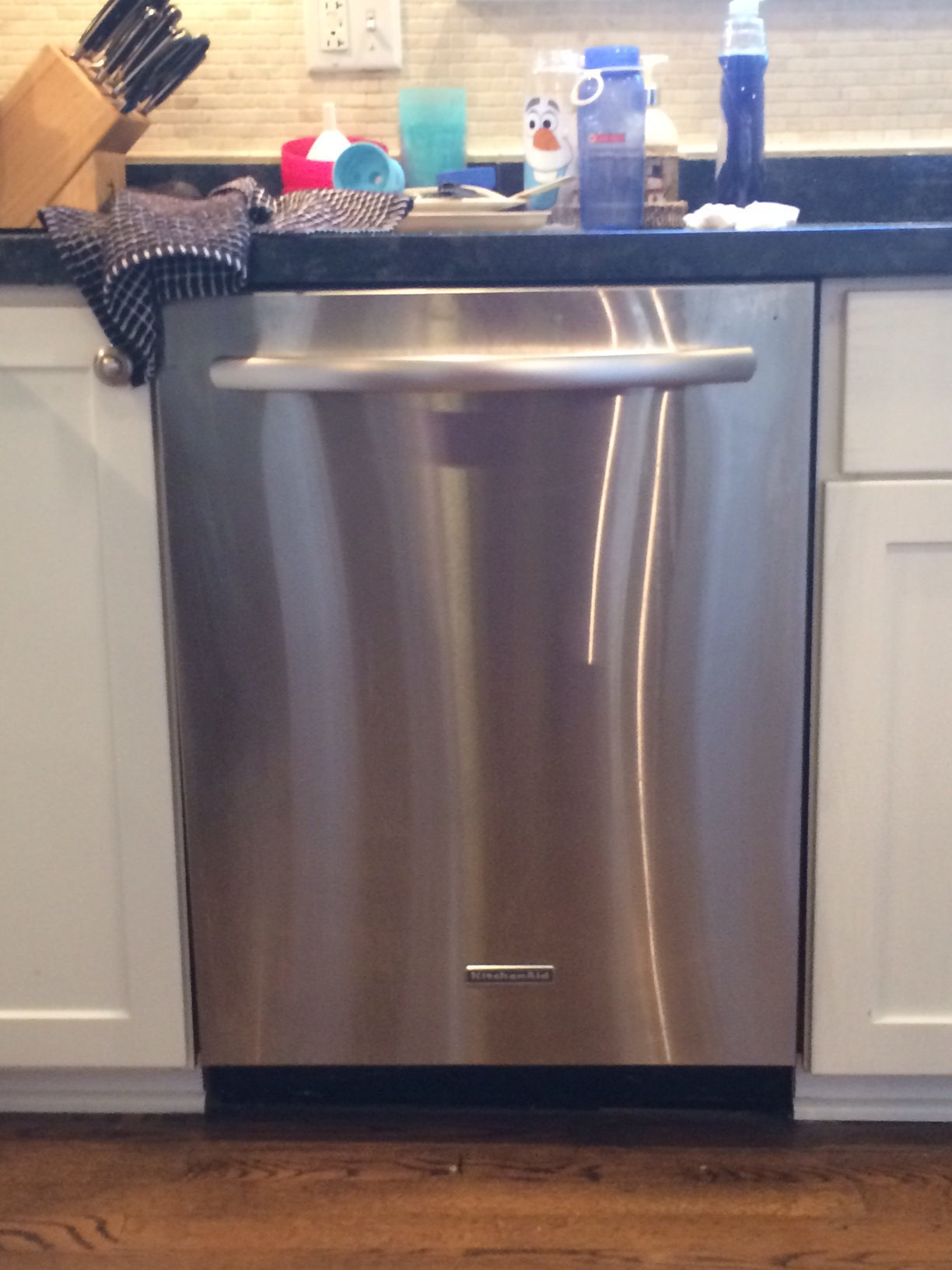 top 832 complaints and reviews about kitchenaid dishwashers | page 8