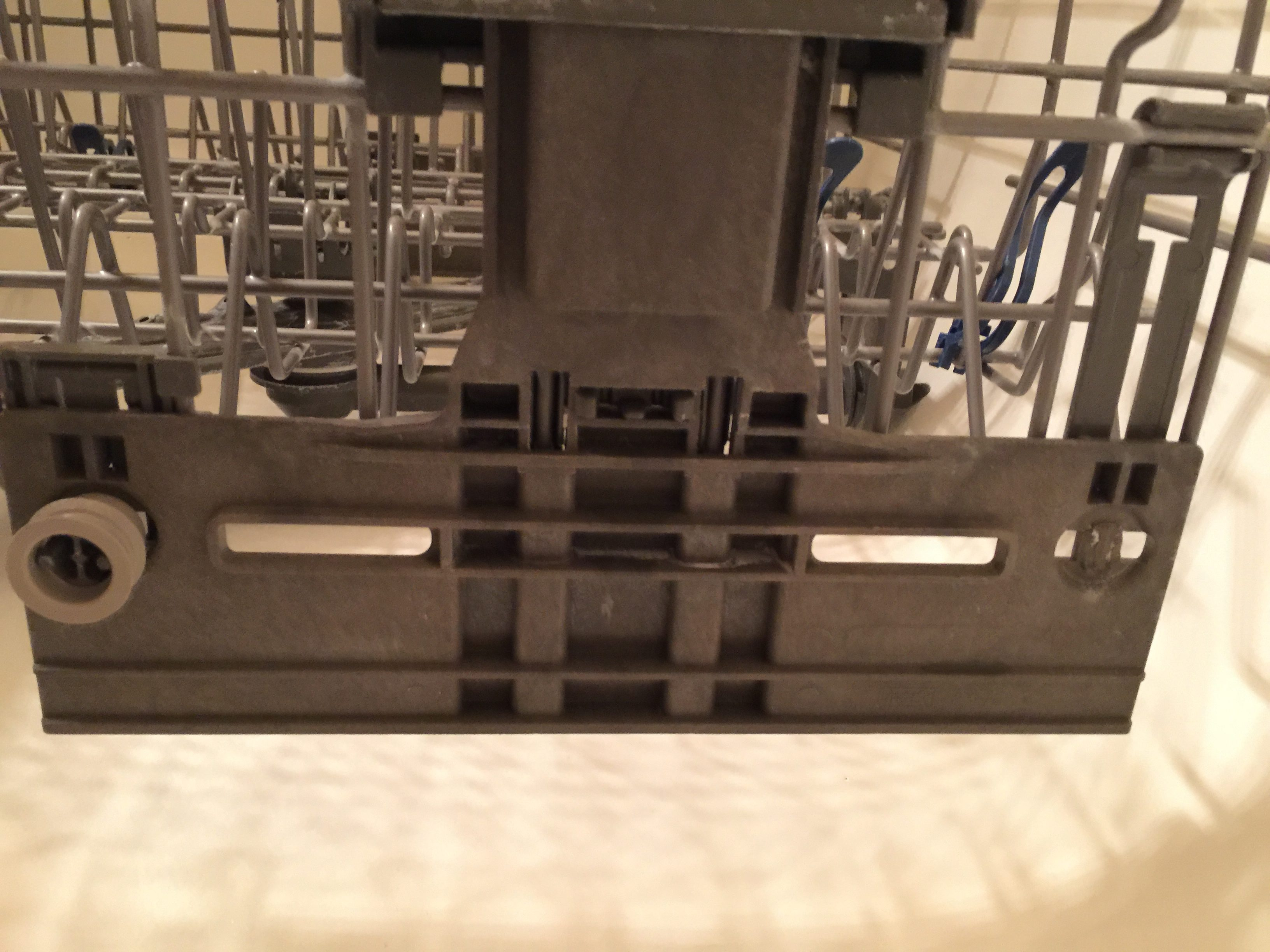 Top 831 Complaints and Reviews about KitchenAid Dishwashers | Page 5