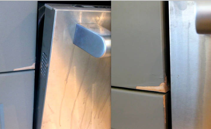 Consumer Affairs Kitchen Aid Dishwashers