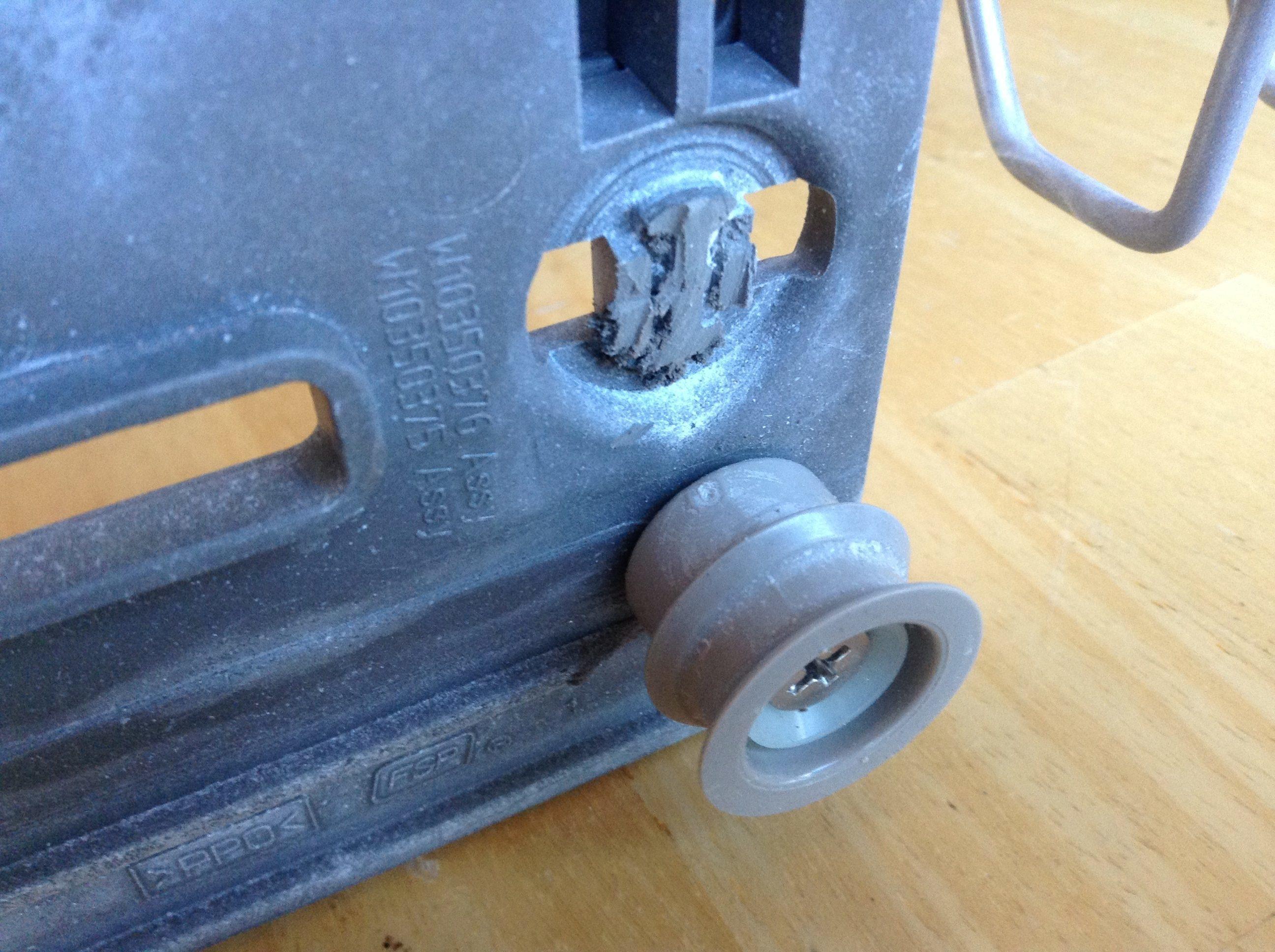 How To Repair Dishwasher 100 Ideas Kitchenaid Dishwasher Model Kudc10fxss Manual On Www