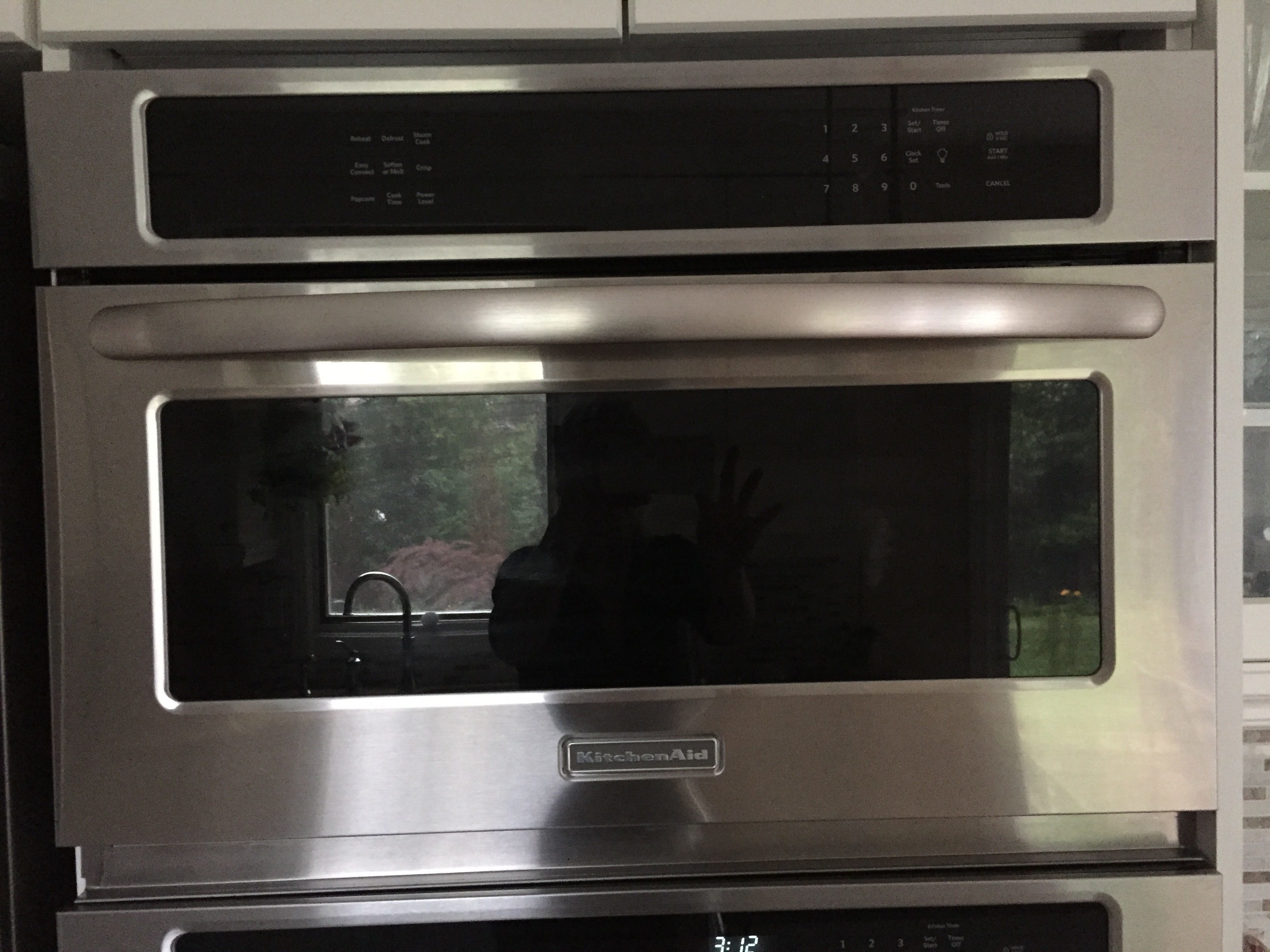 Top 216 complaints and reviews about kitchenaid microwave - Kitchenaid microwave ...