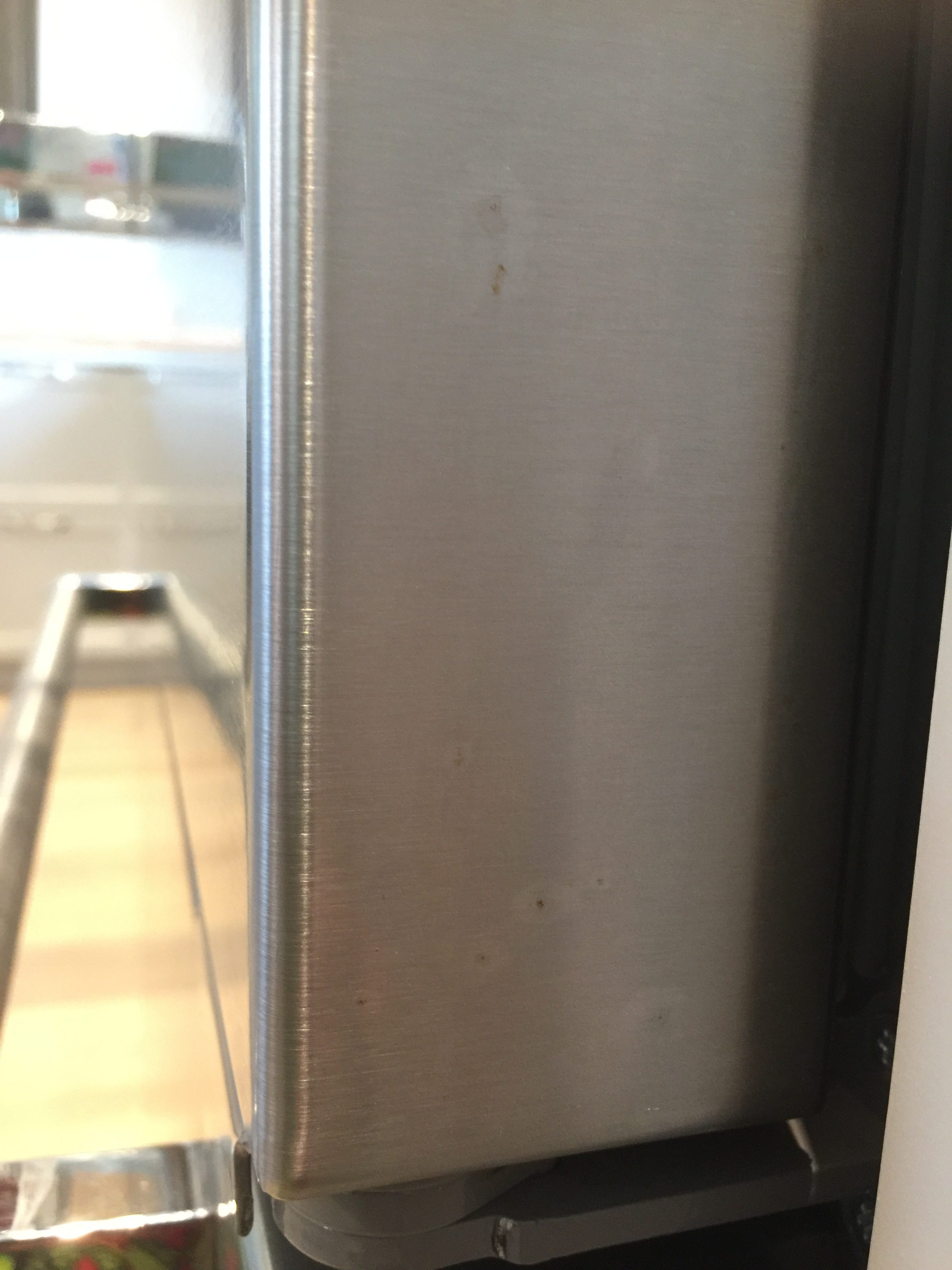 Top 804 Reviews and Complaints about KitchenAid Refrigerators