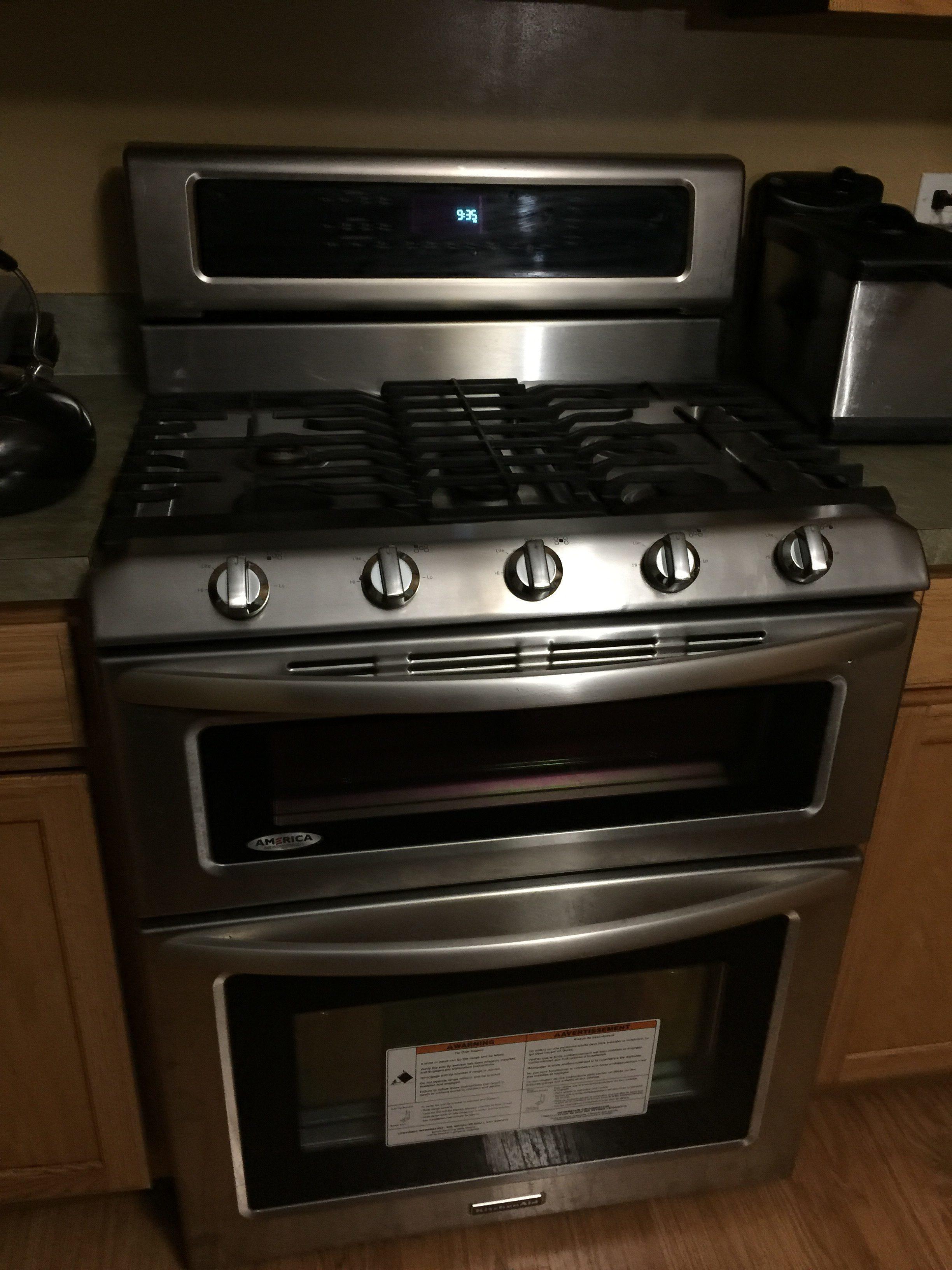 Kitchenaid Double Oven Temperature Probe Barginer