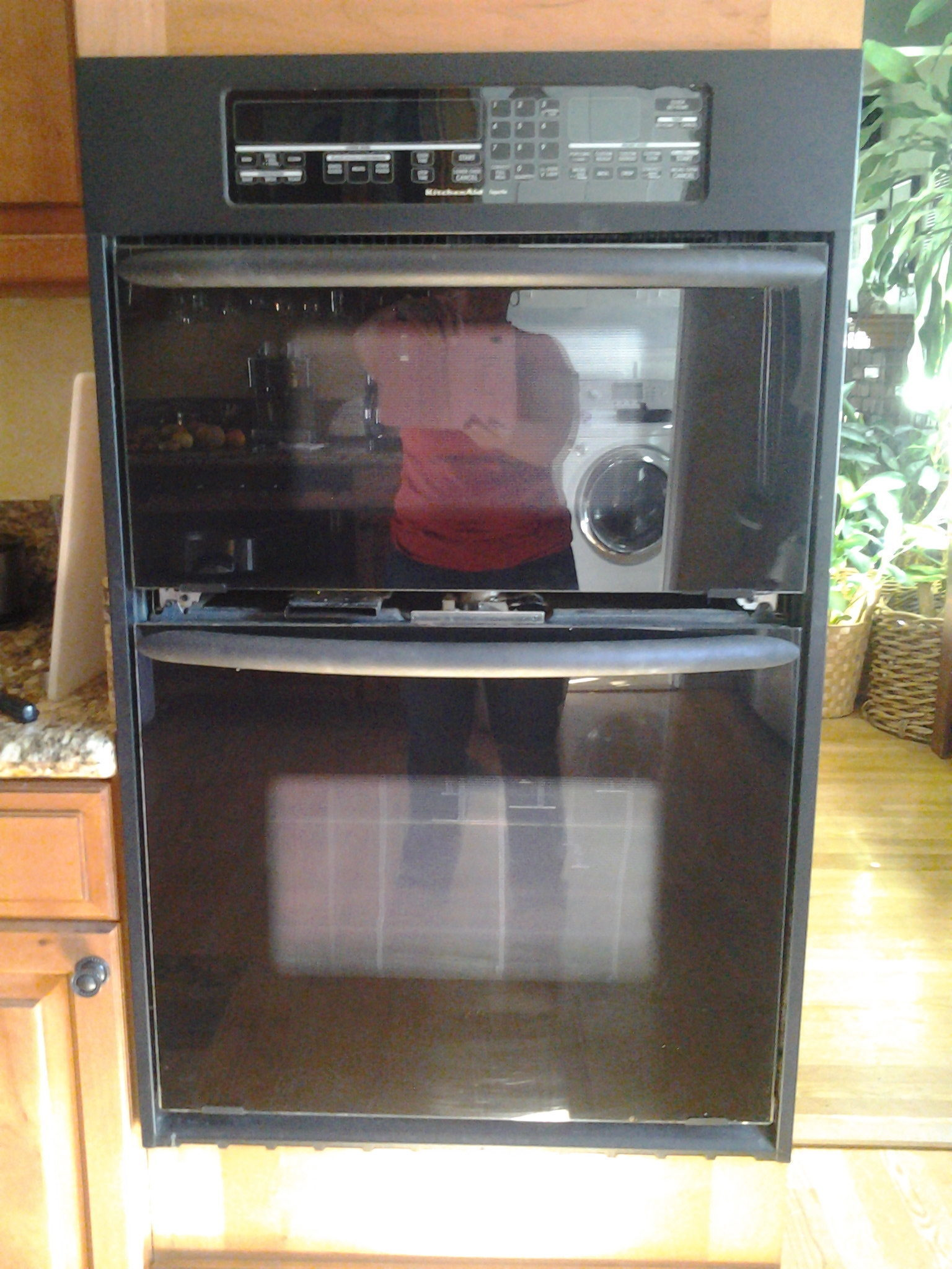 Kitchenaid Superba Microwave Oven Bo Bestmicrowave