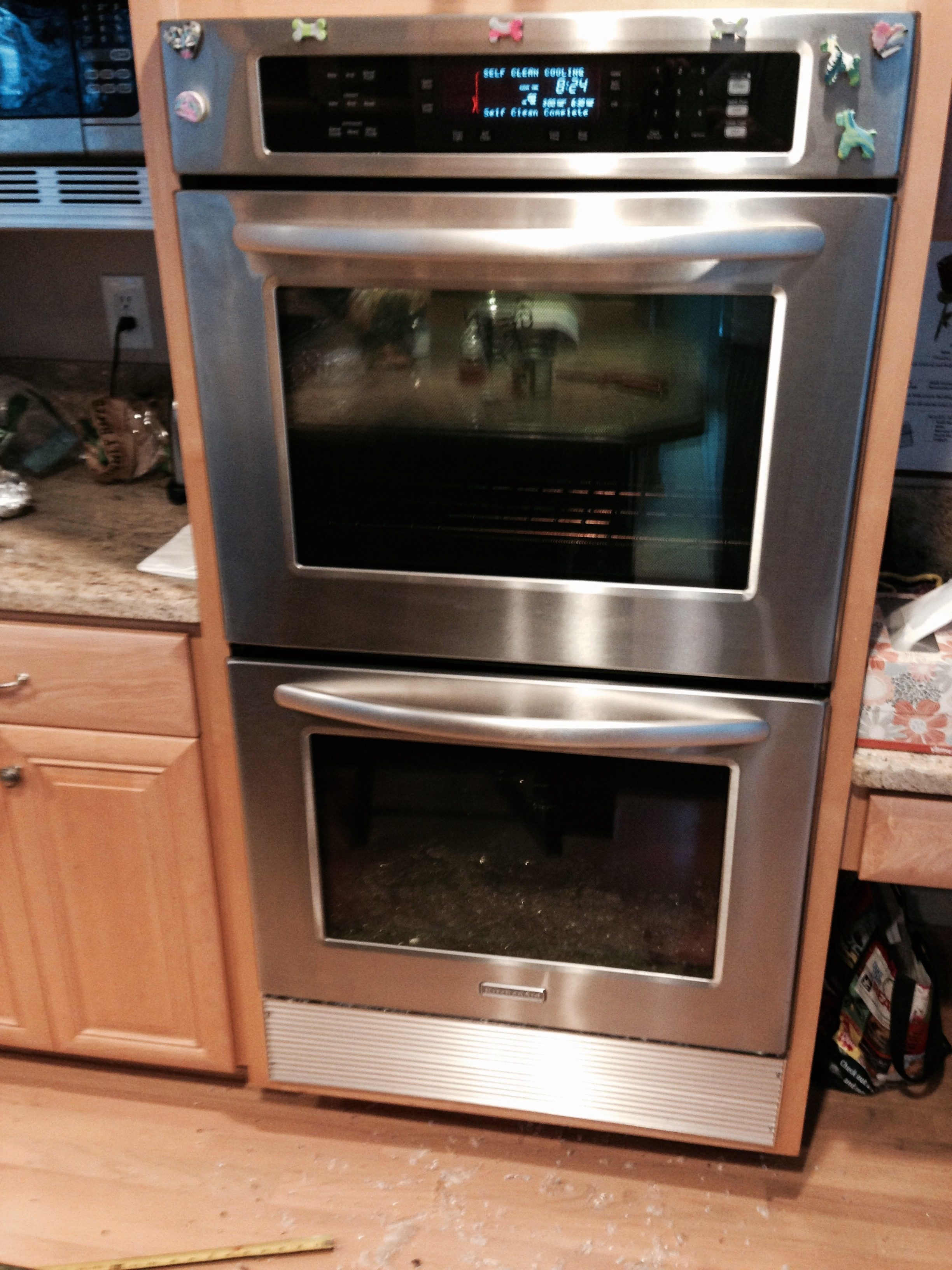 top 71 complaints and reviews about kitchenaid wall ovens page 2