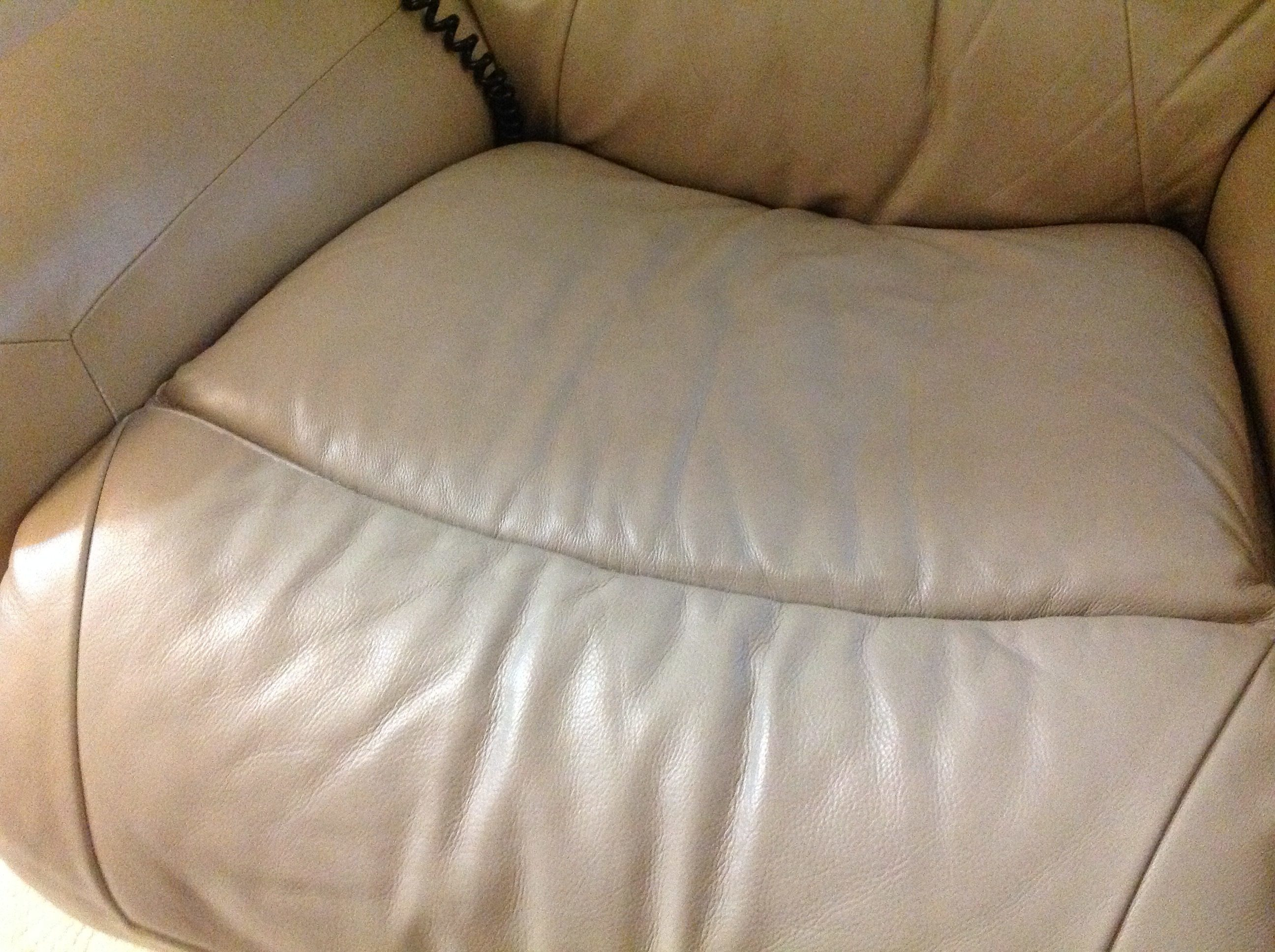 Can You Recover A Leather Sofa With Fabric RS Gold