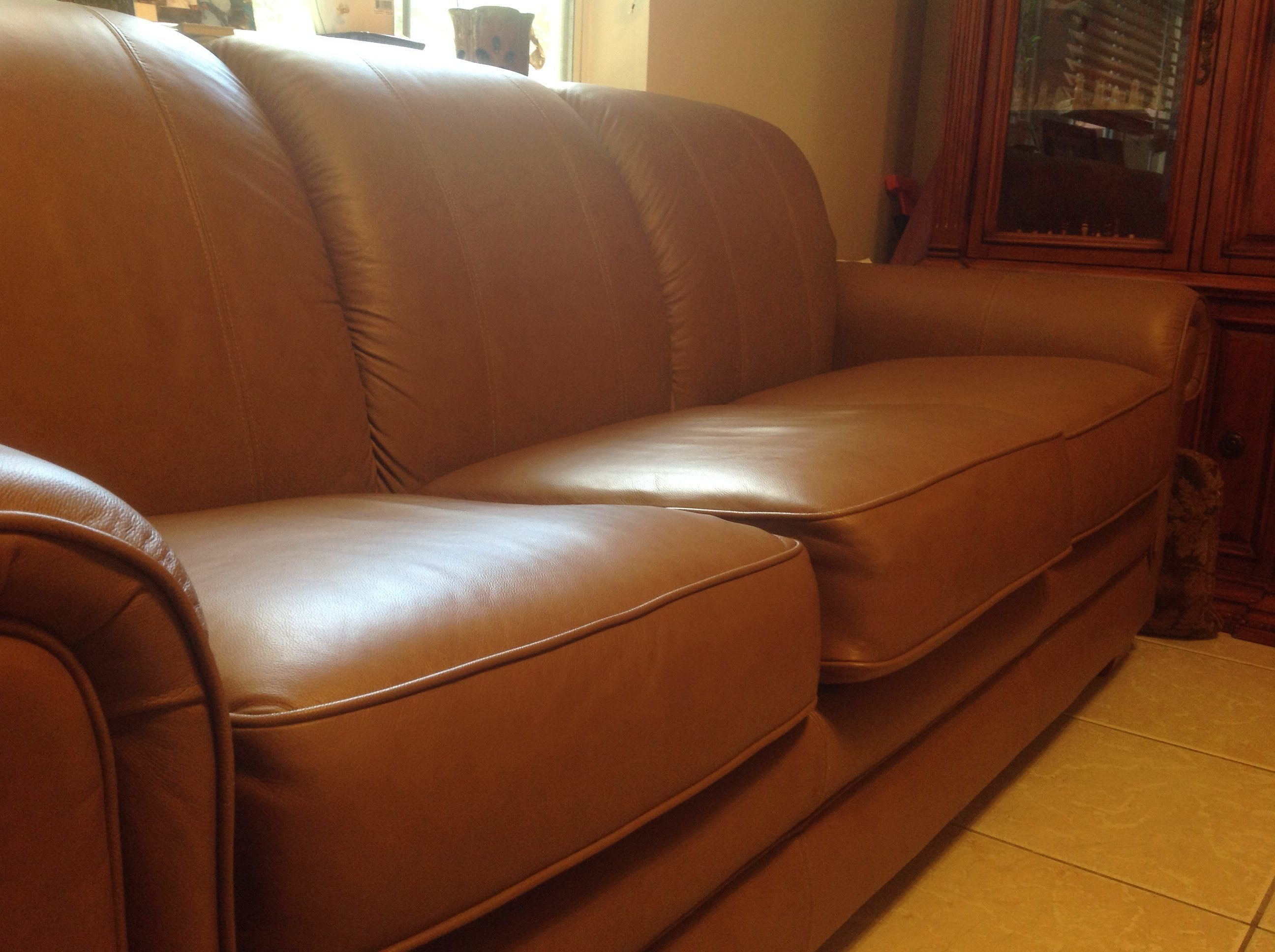 La z boy recliners buy one get one - Sleeper Is Too Low When Packed Into Sofa No Customer Service Sales Agent Keeps Giving Us A Number Where No One Returns Our Call Totally Dissatisfied