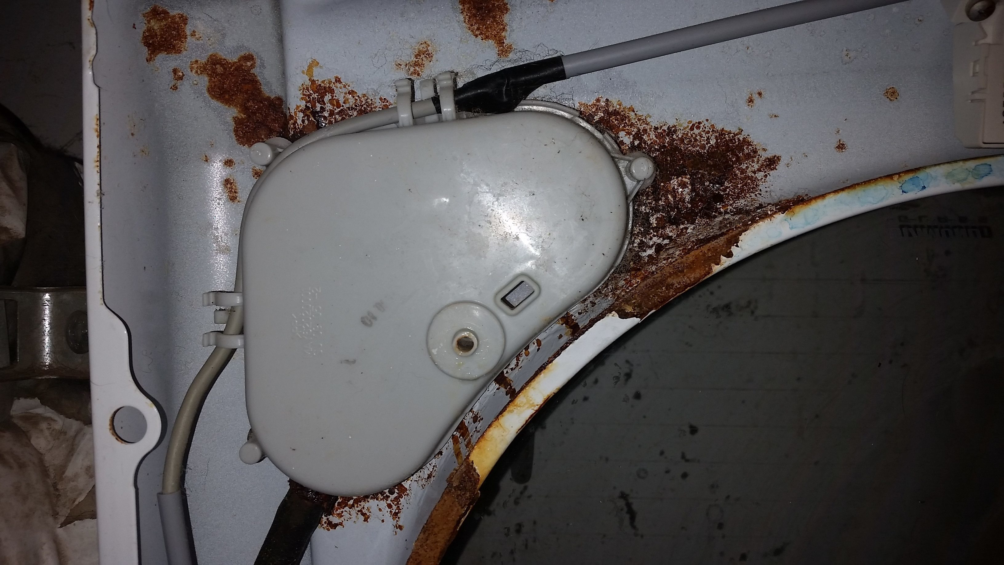 lg top loader washing machine leaking water from bottom
