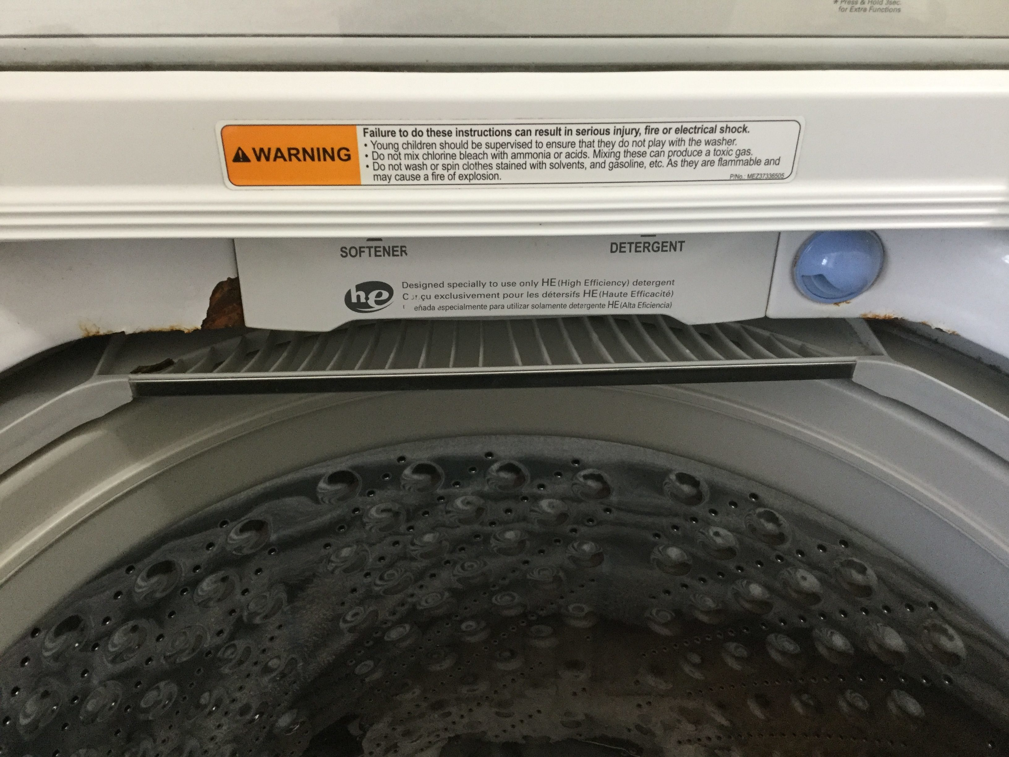 How Do High Efficiency Washers Work Top 2070 Reviews And Complaints About Lg Washing Machines Page 3