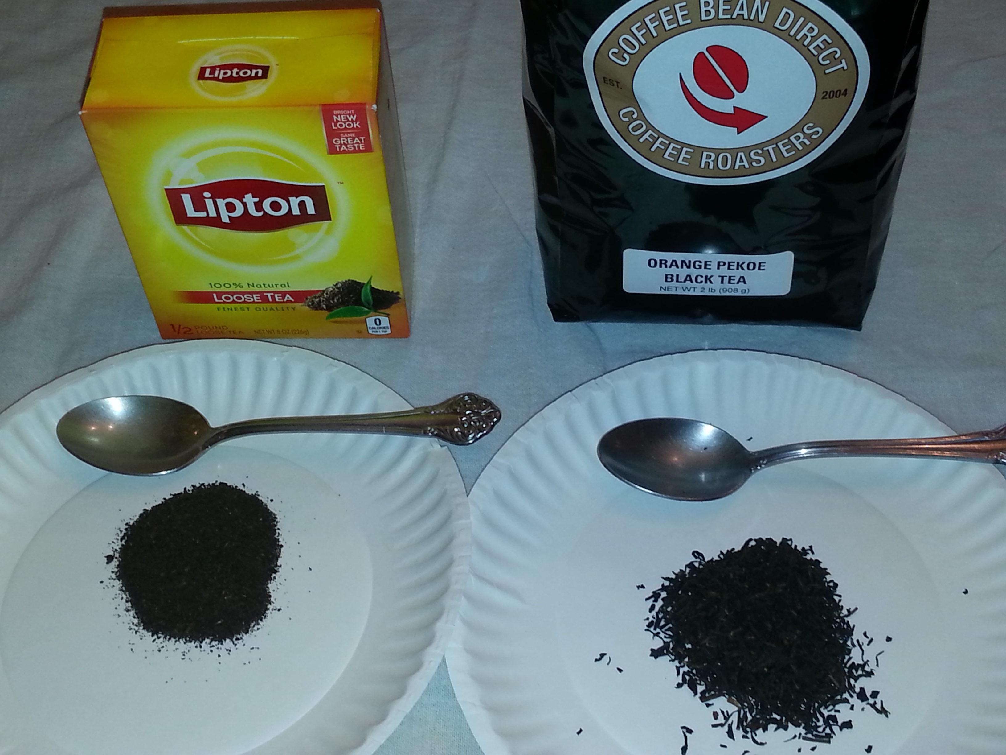 Top 190 Complaints And Reviews About Lipton Tea