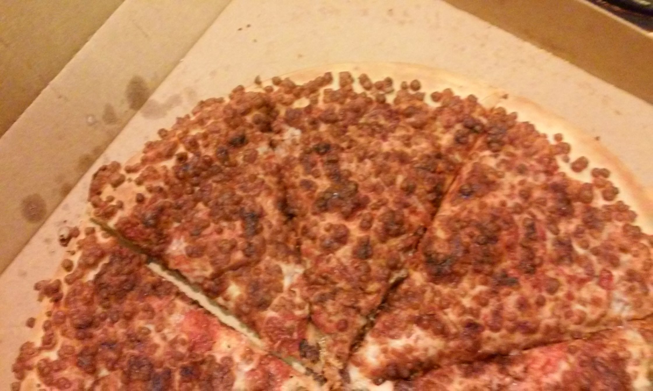 top complaints and reviews about little caesars pizza page  i should have looked at my hot ready before i left the little caesar s located 8292 merriman rd livonia michigan