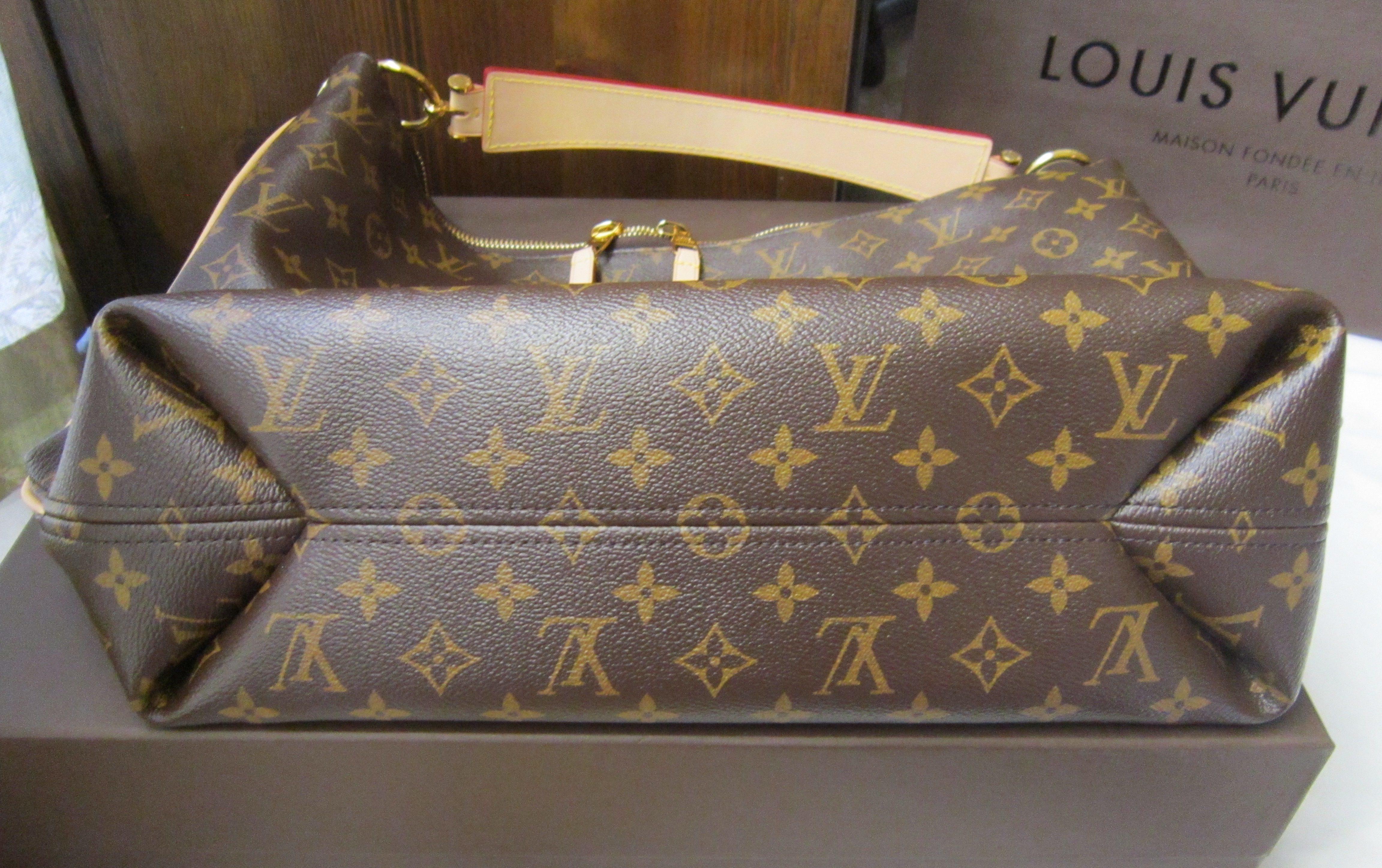 prada handbag replicas - Top 154 Complaints and Reviews about Louis Vuitton | Page 3