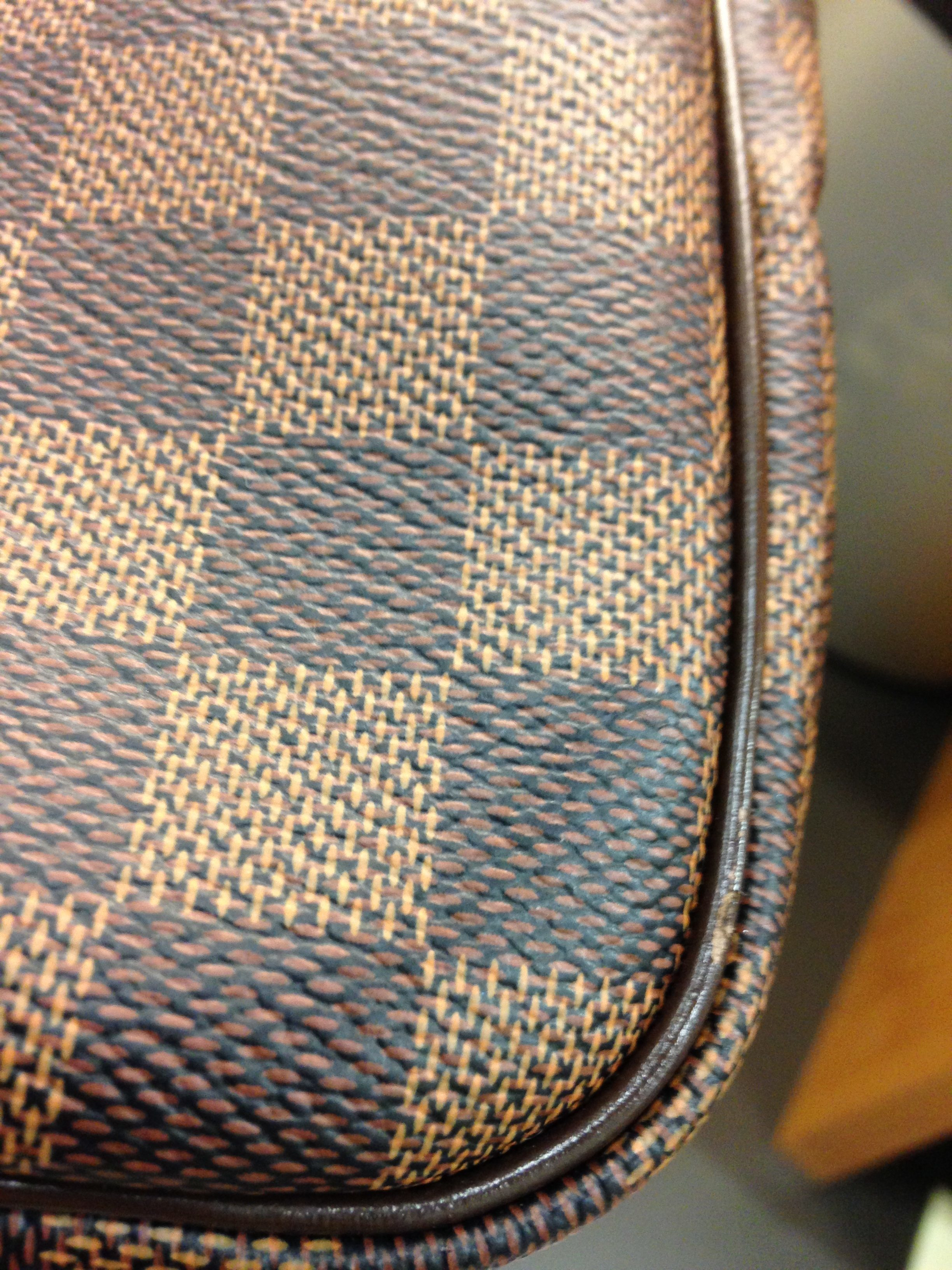 red leather prada bag - Top 155 Complaints and Reviews about Louis Vuitton   Page 2