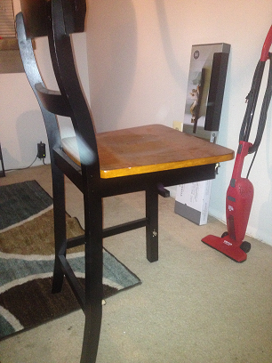 We Bought A Dining Set Earlier This Year And Within A Month, Three Of The