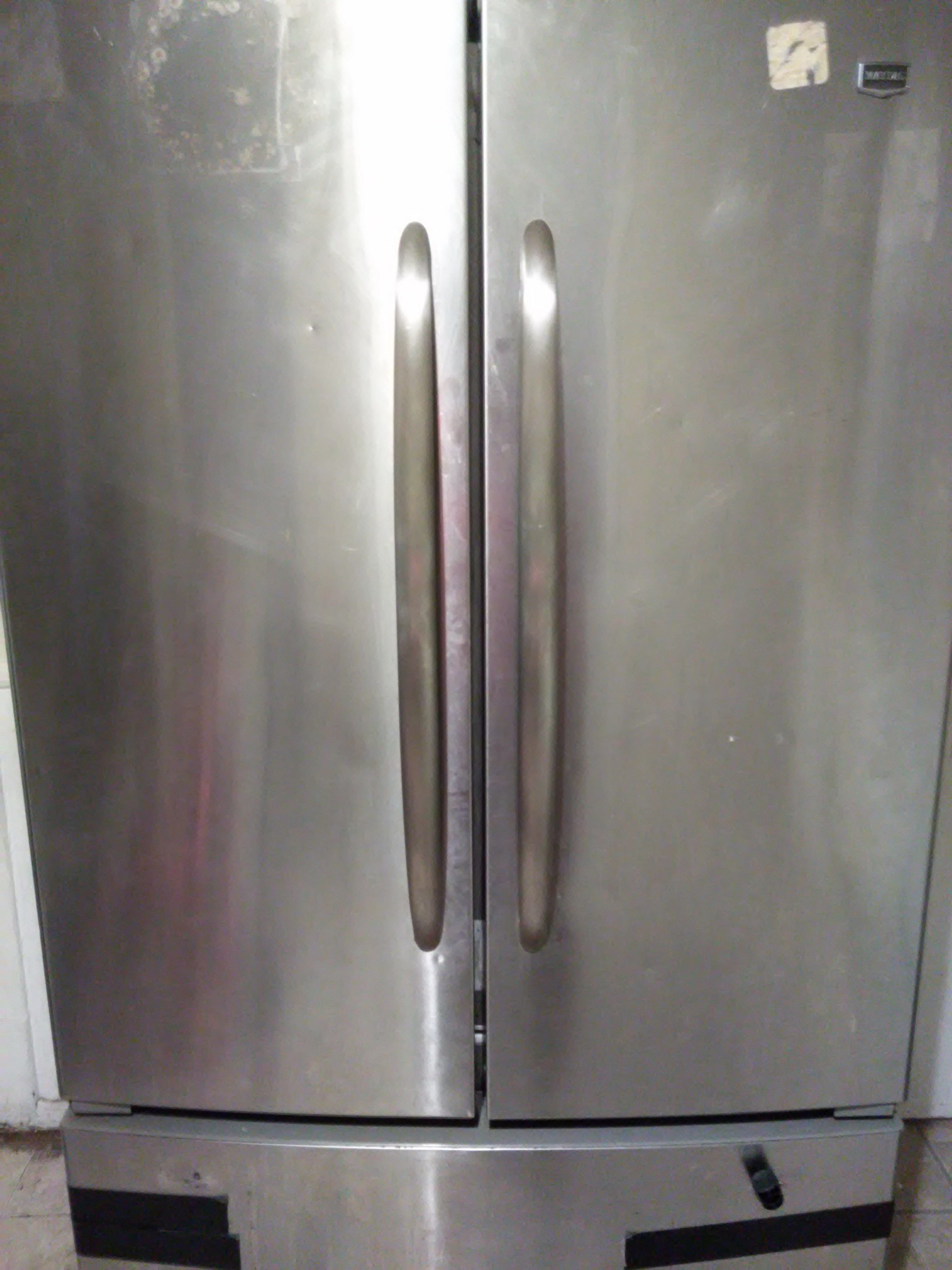 Maytag french door refrigerator reviews - I Purchased My Which I Thought Was A Stainless Steel French Door Refrigerator In 2011 That I Was Getting A Great Product Not Even 3 Months Later I Was