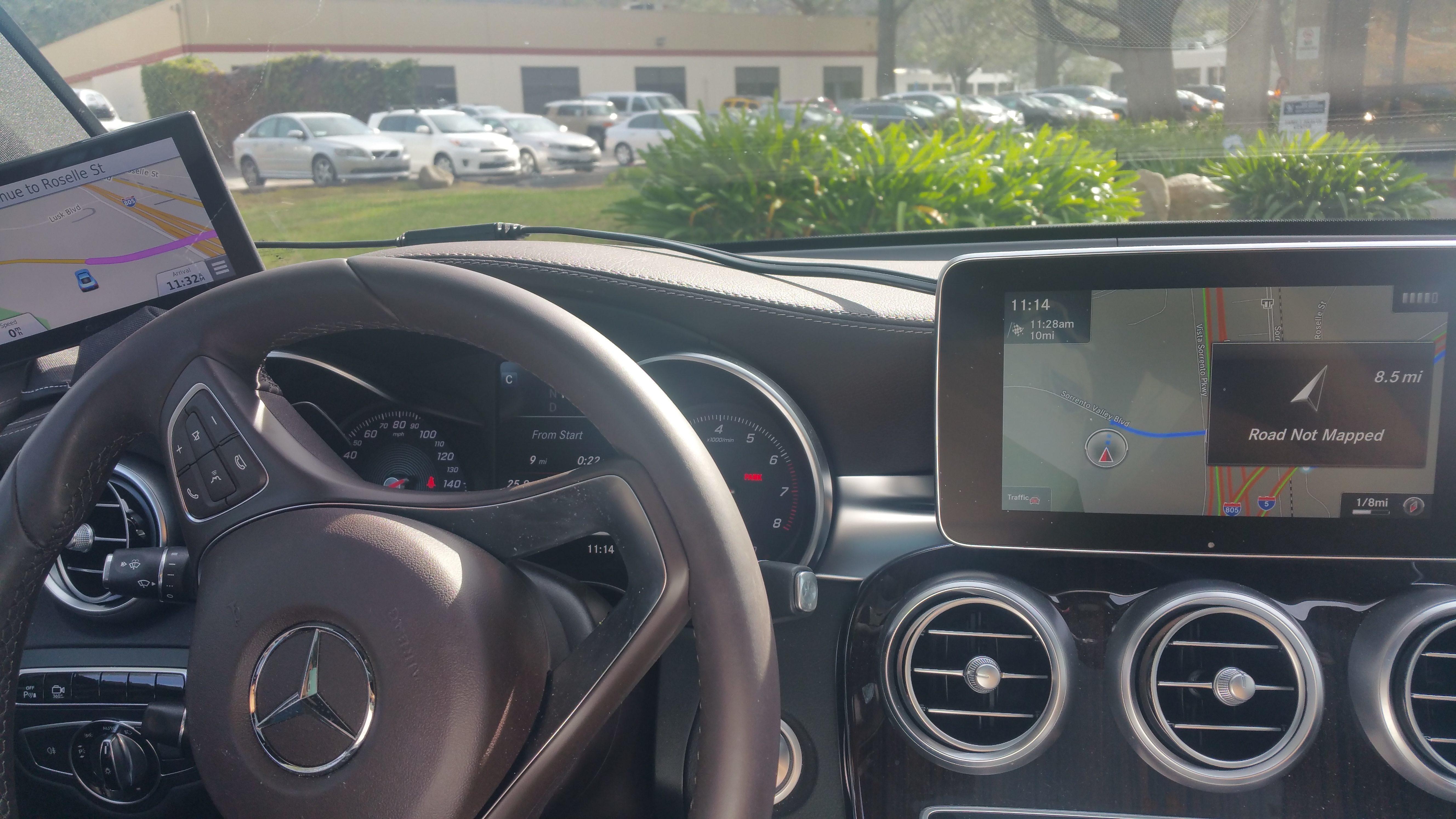 Orlando vintage stereo repair andnot car for Mercedes benz car radio repair