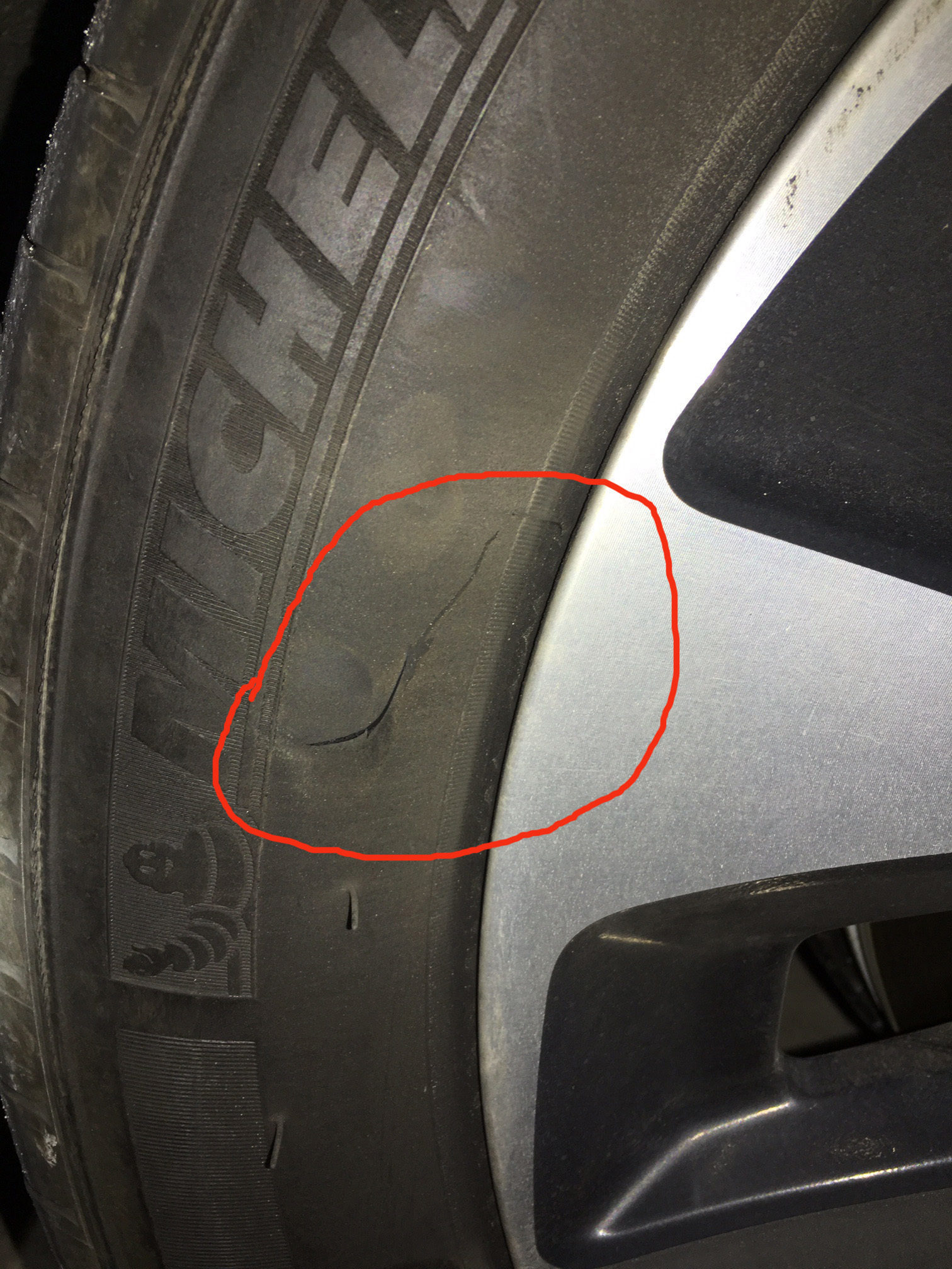 Tire Crack Filler : Tire dry rot time  ford price release