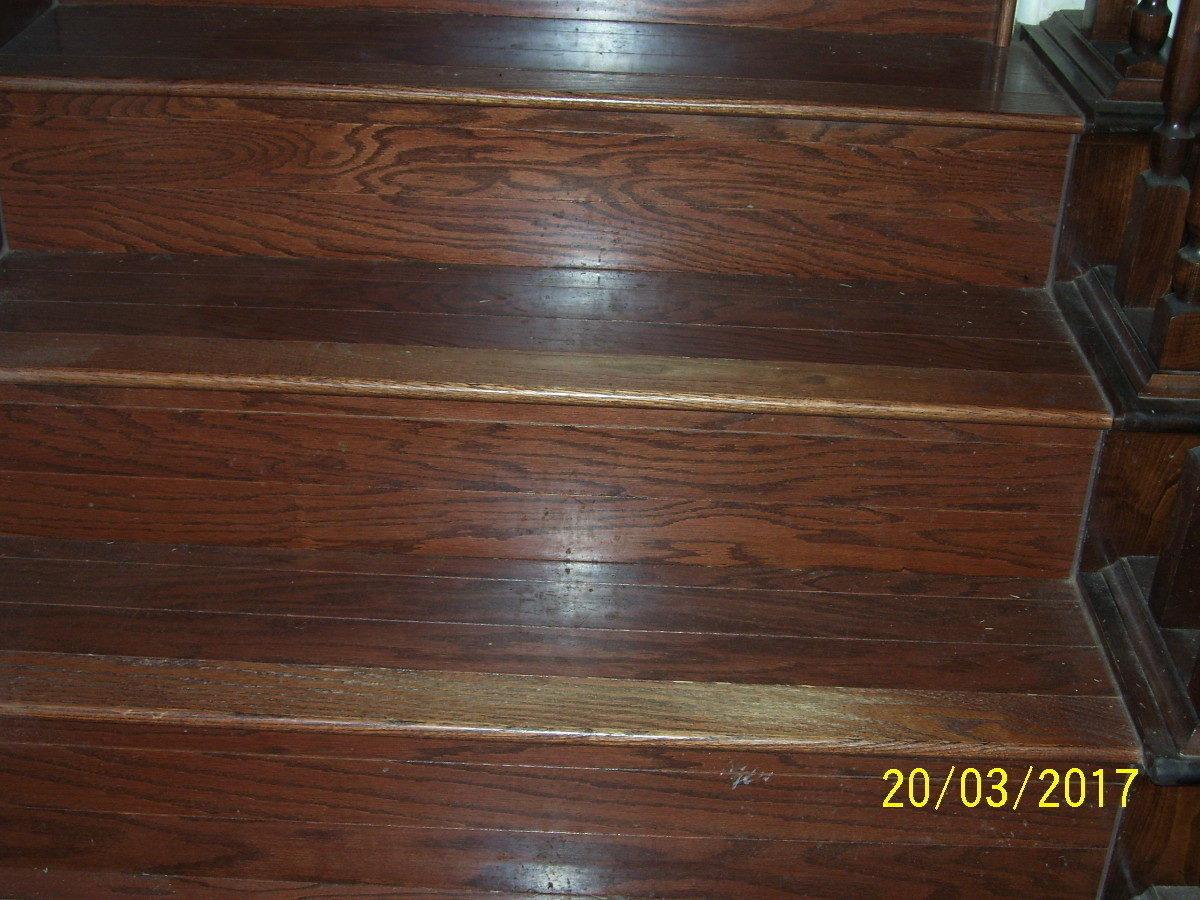 Mohawk engineered wood flooring warranty gurus floor for Mohawk flooring warranty