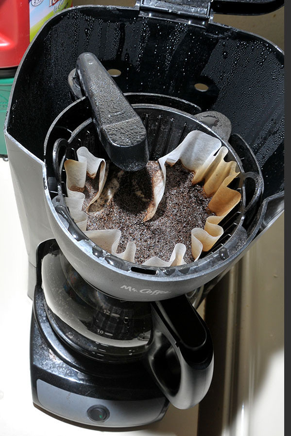 Coffee Maker Going Bad : Top 395 Complaints and Reviews about Mr. Coffee Page 2